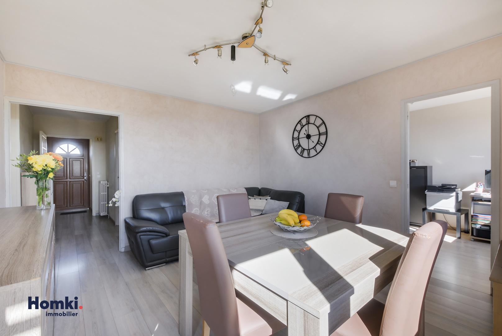 Vente Appartement 72 m² T4 13170_2