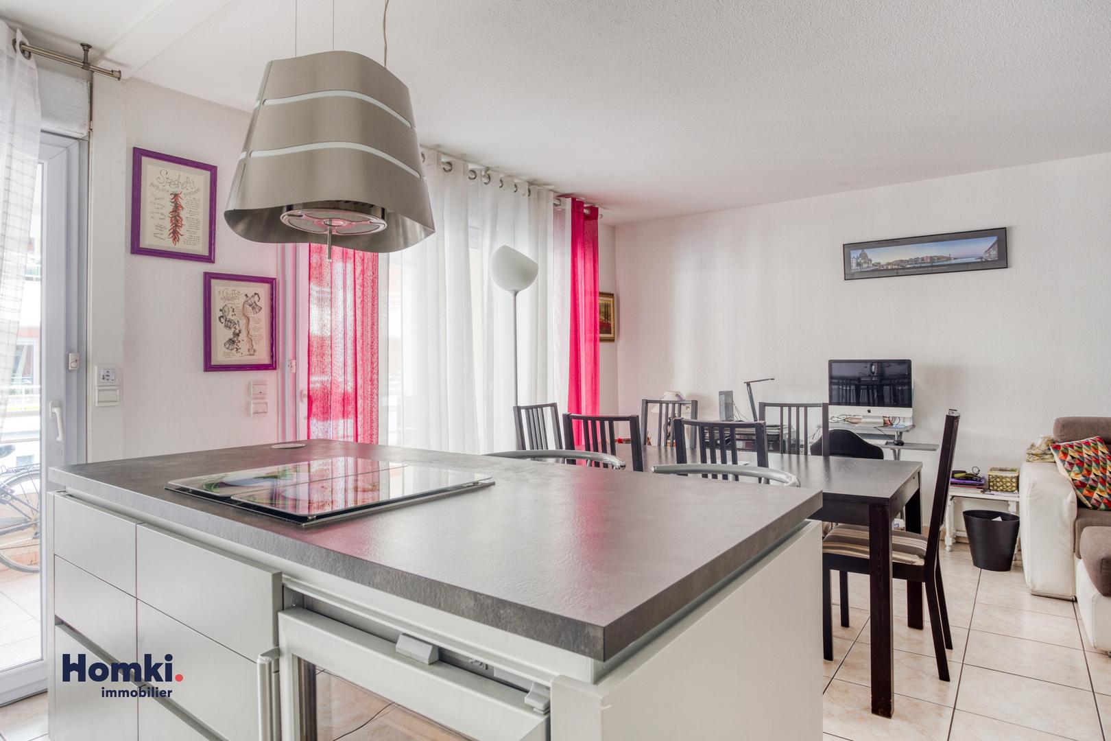 Vente Appartement 72 m² T4 83700_4