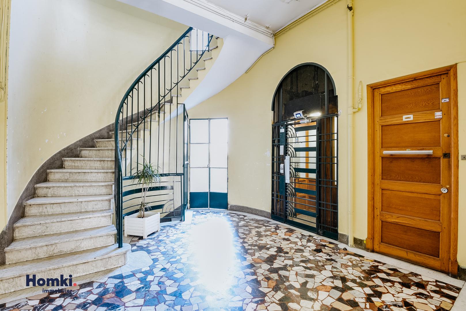 Vente Appartement 76 m² T3 13003_12