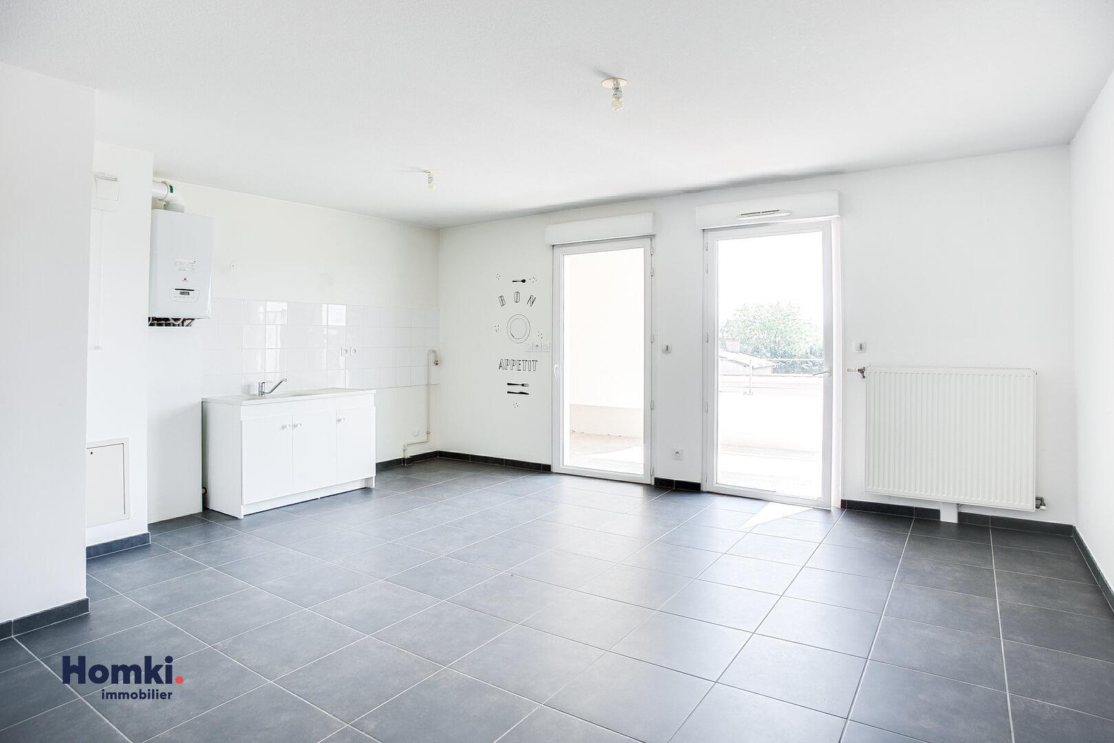 Vente Appartement 53m² T2 69360_3