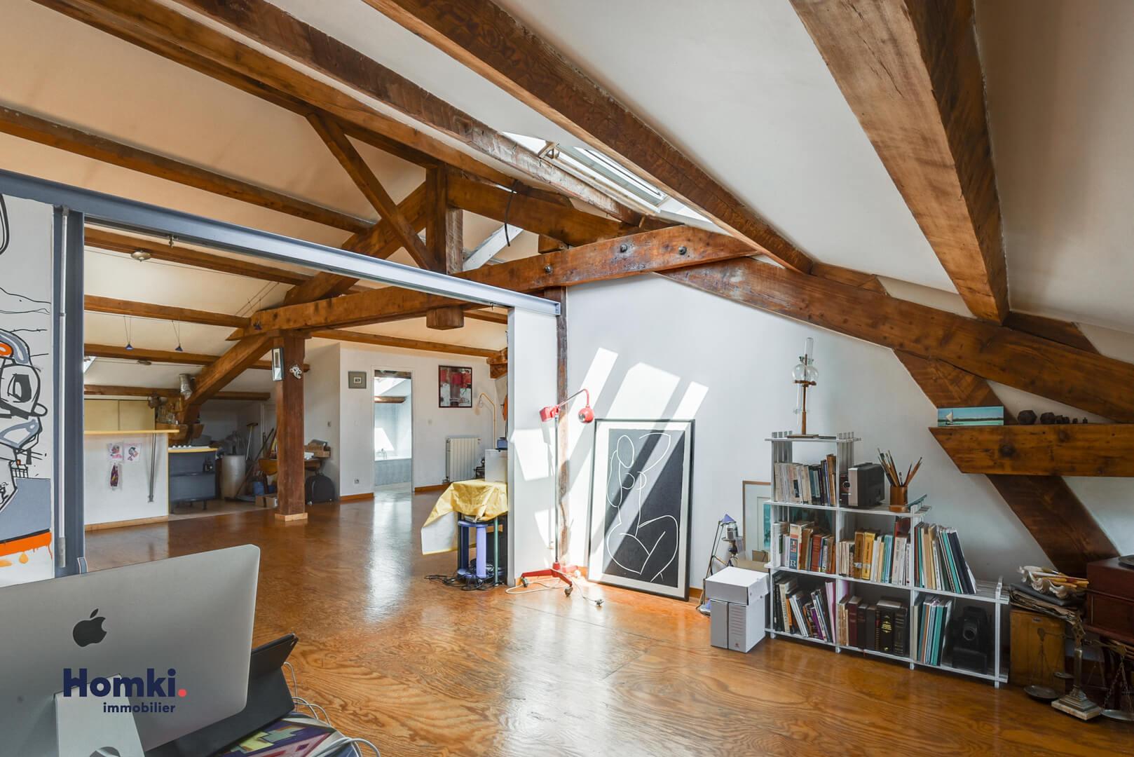 Vente loft Marseille T3 13013 130m²_4