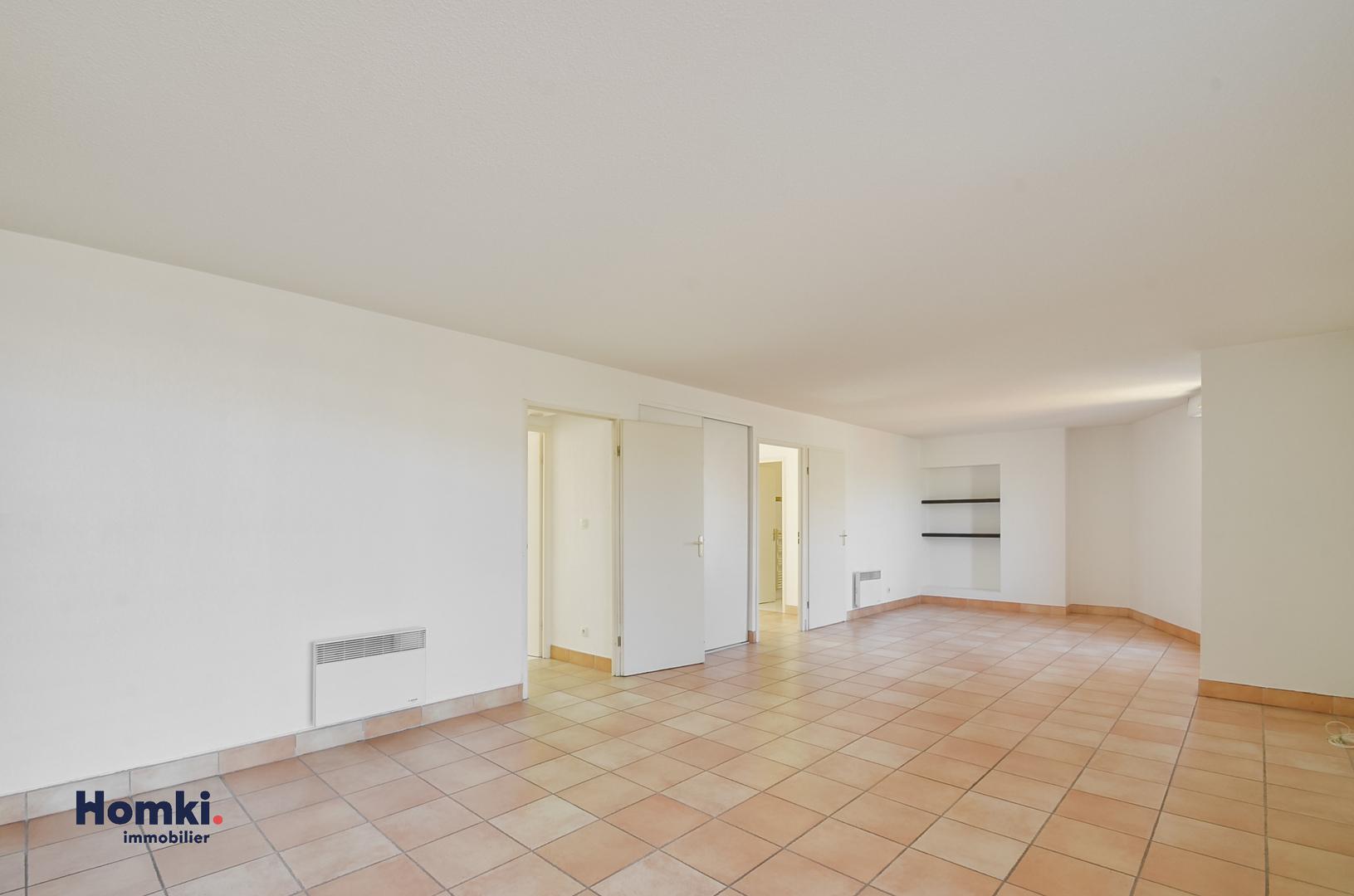 Vente Appartement Marseille 13008  T4 Rouet_4