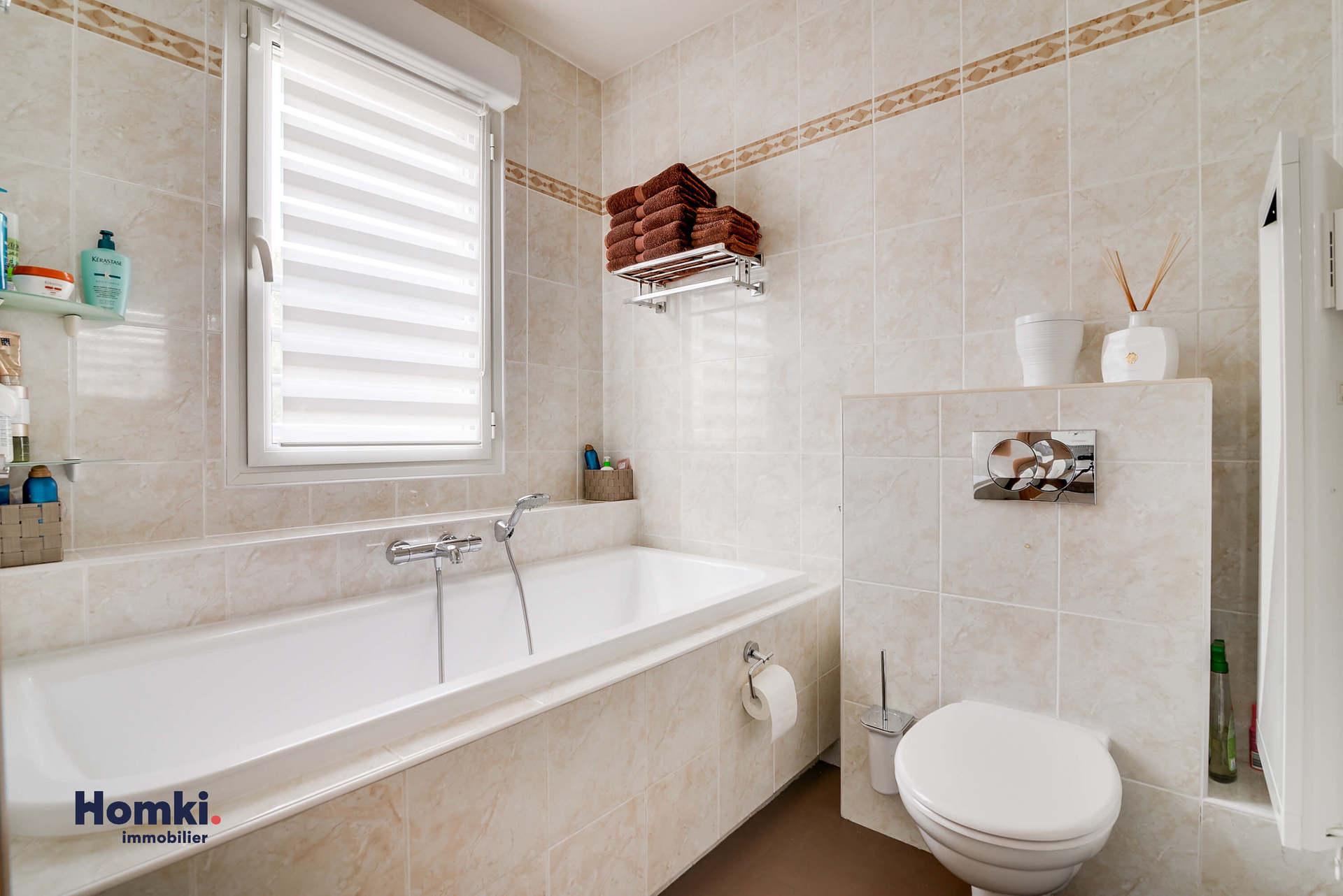Vente Appartement 74m² T3 06210_9
