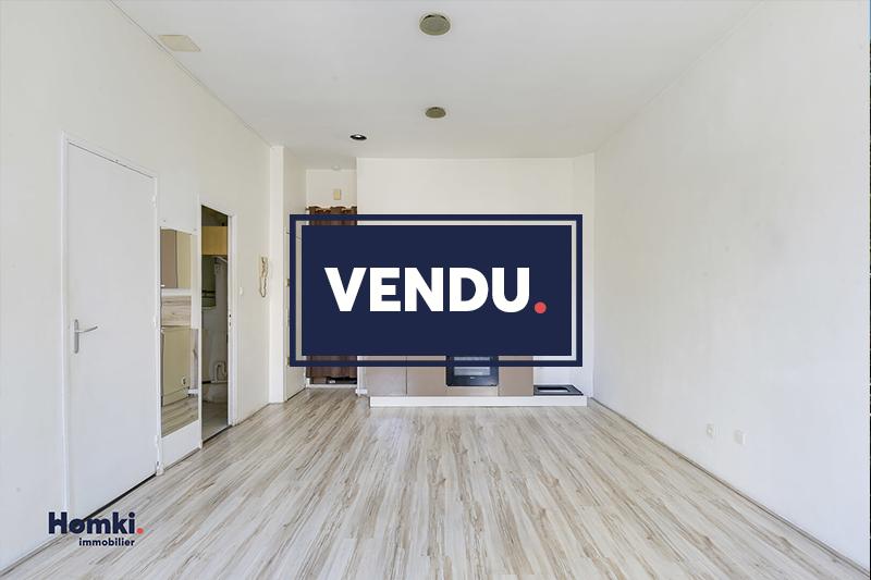 Vente Appartement 36 m² T2 13004_1