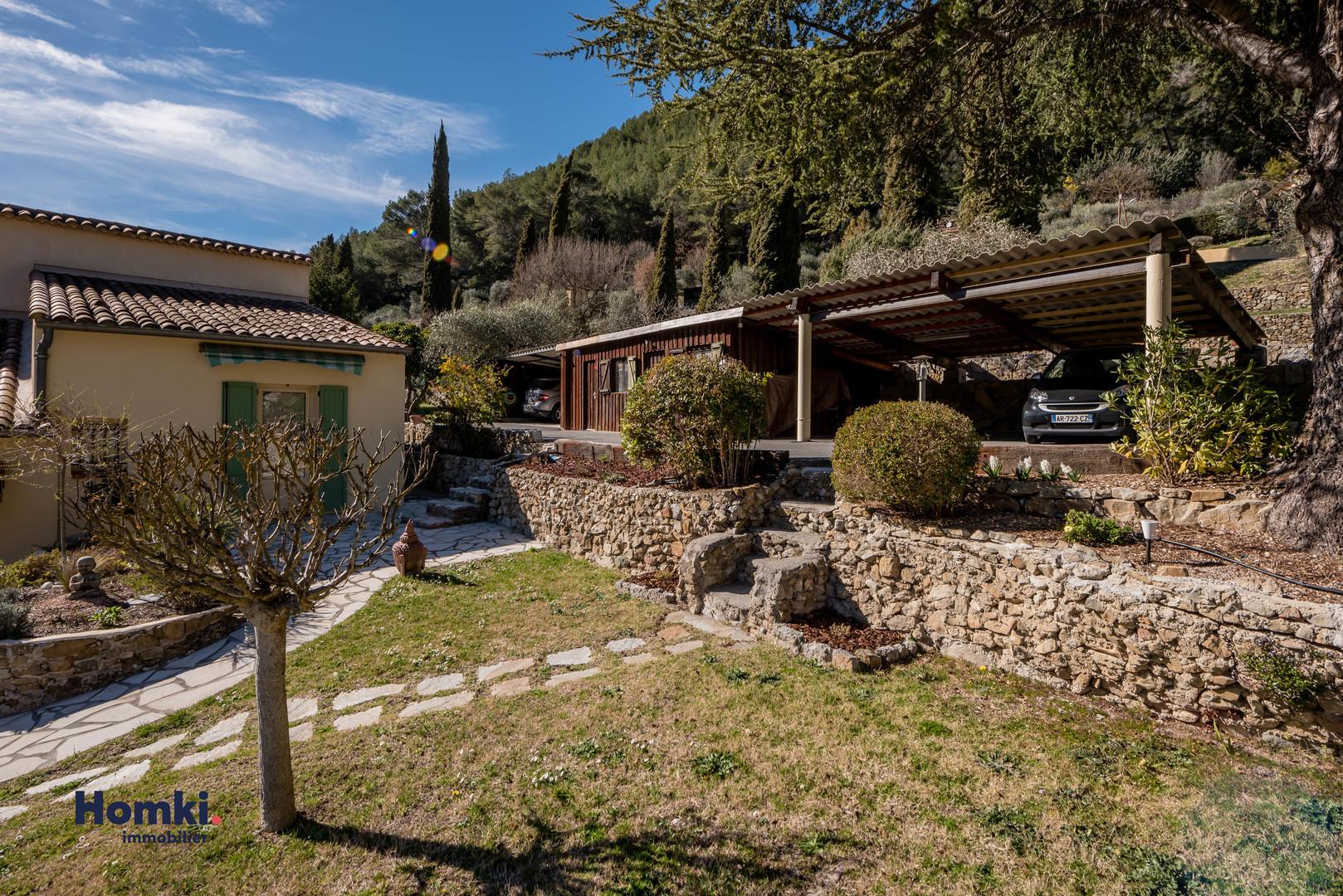 Vente Maison 160 m² T5 06440_13