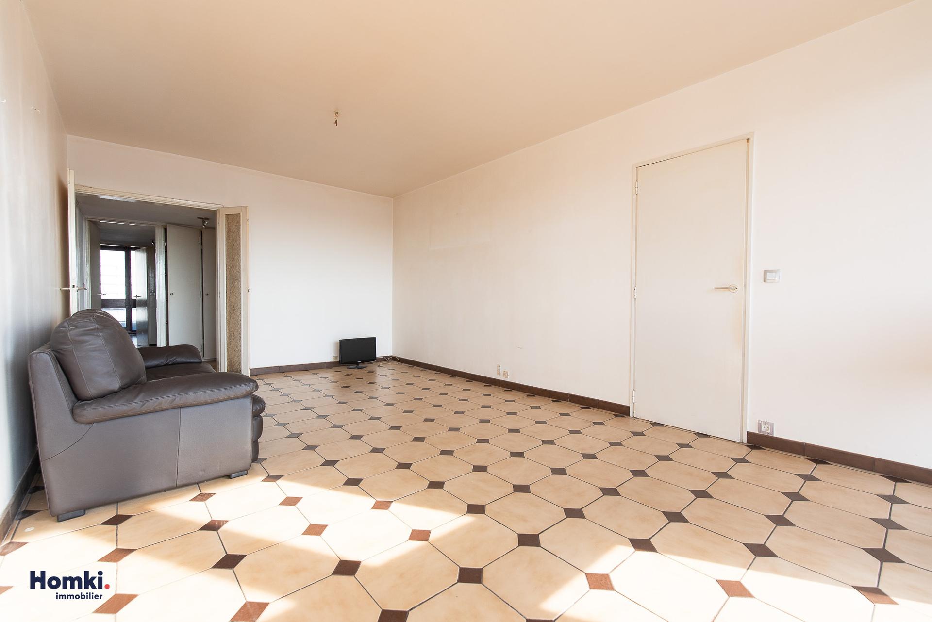 Vente Appartement 80m² T4 69009_2