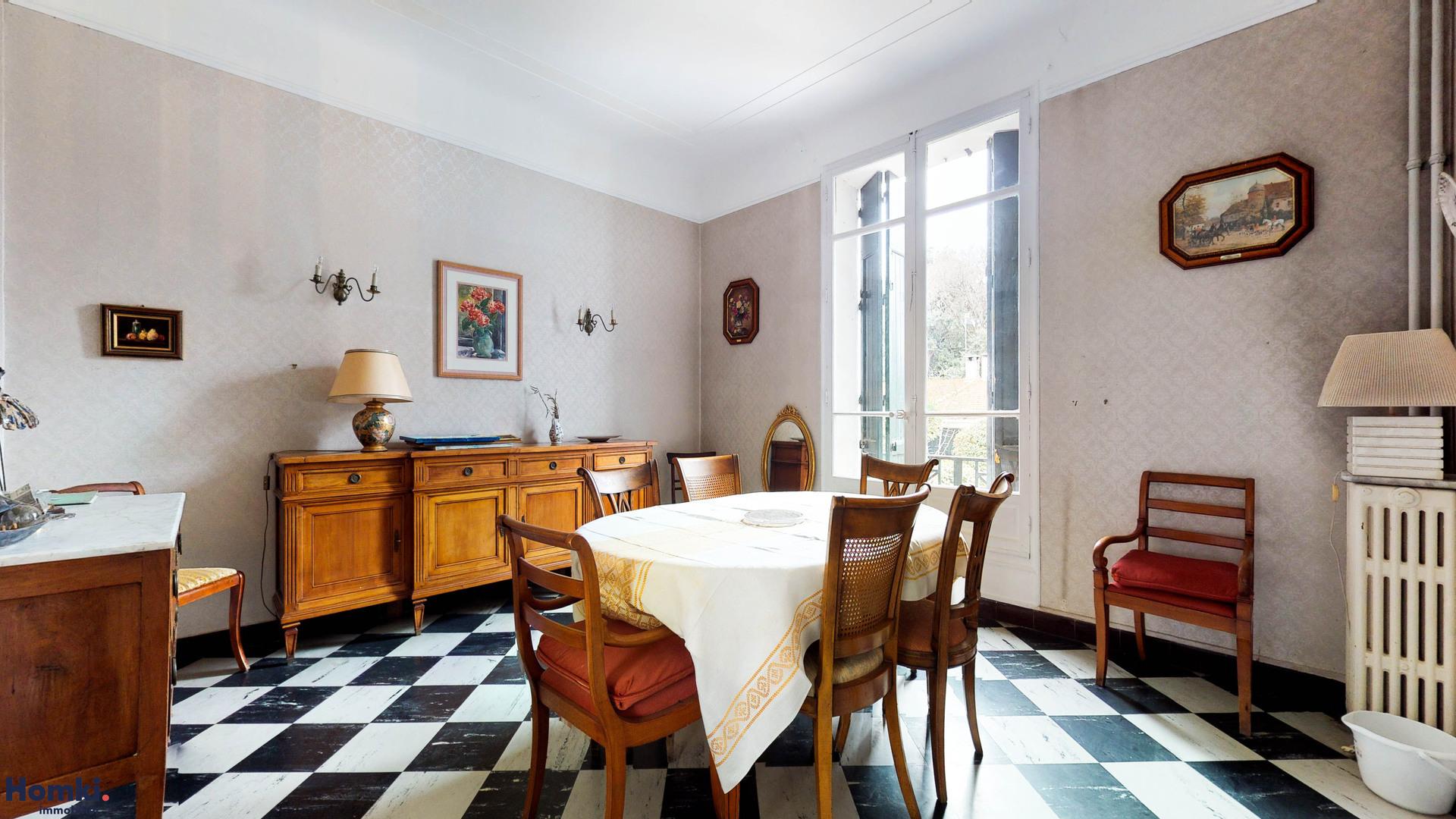 Vente Maison 179 m² T10 13008_6