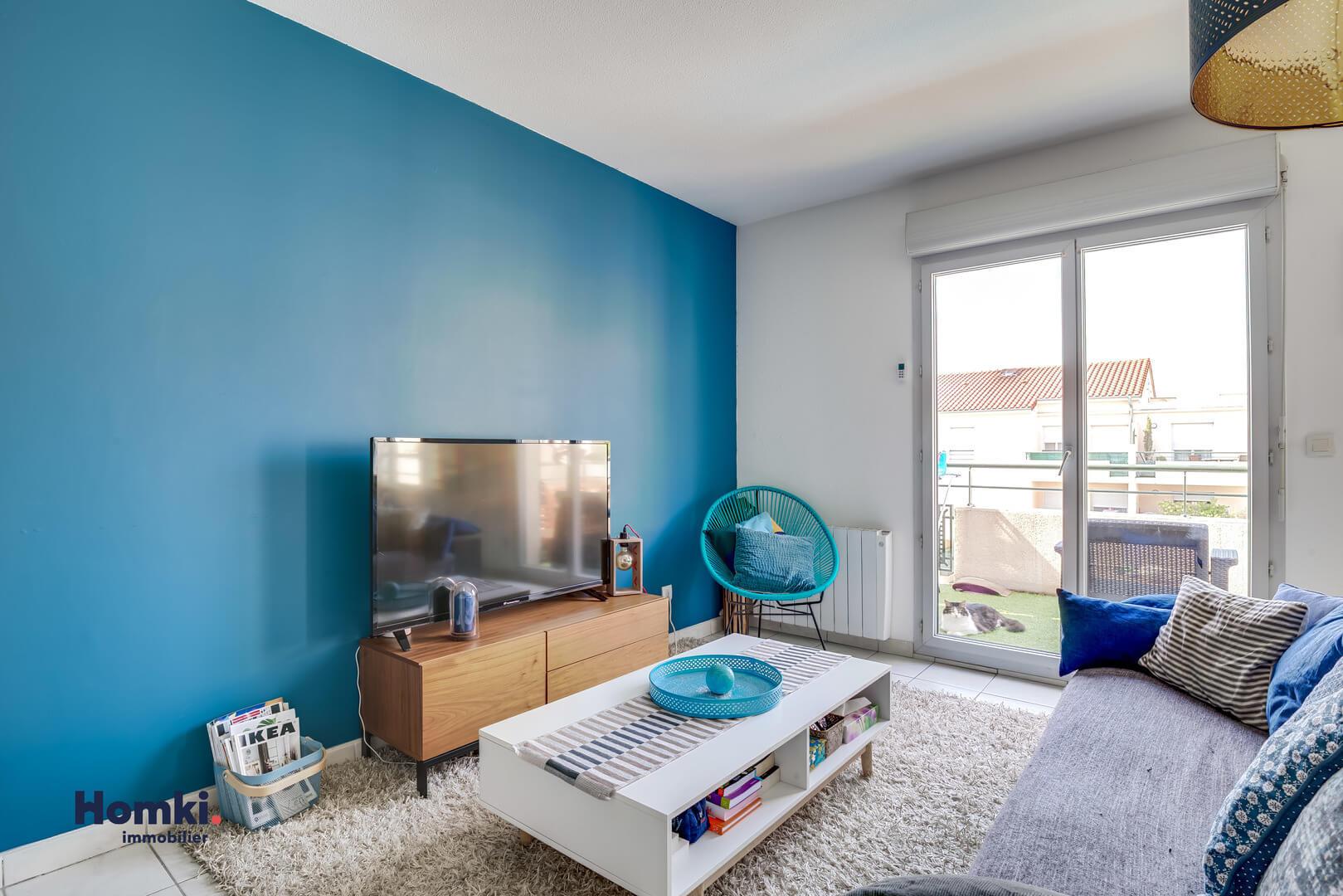 Vente Appartement 57m² T3 69008_5