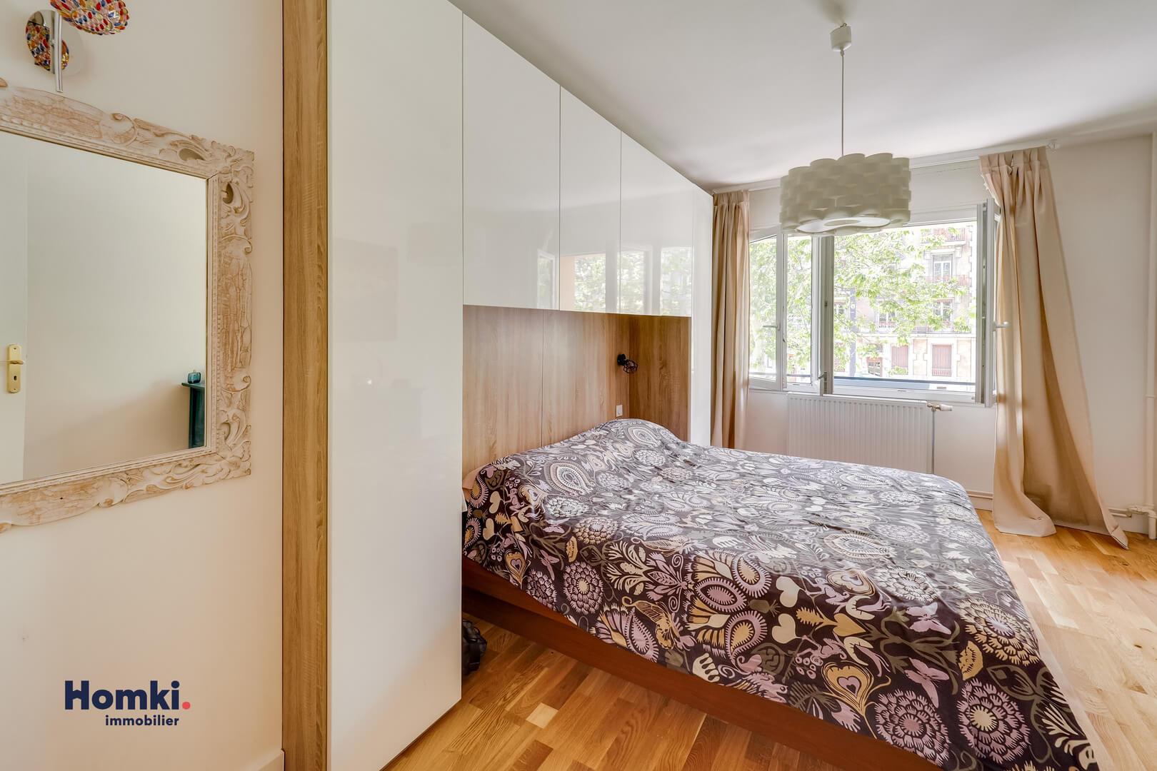Vente Appartement 92m² T3 38000_8