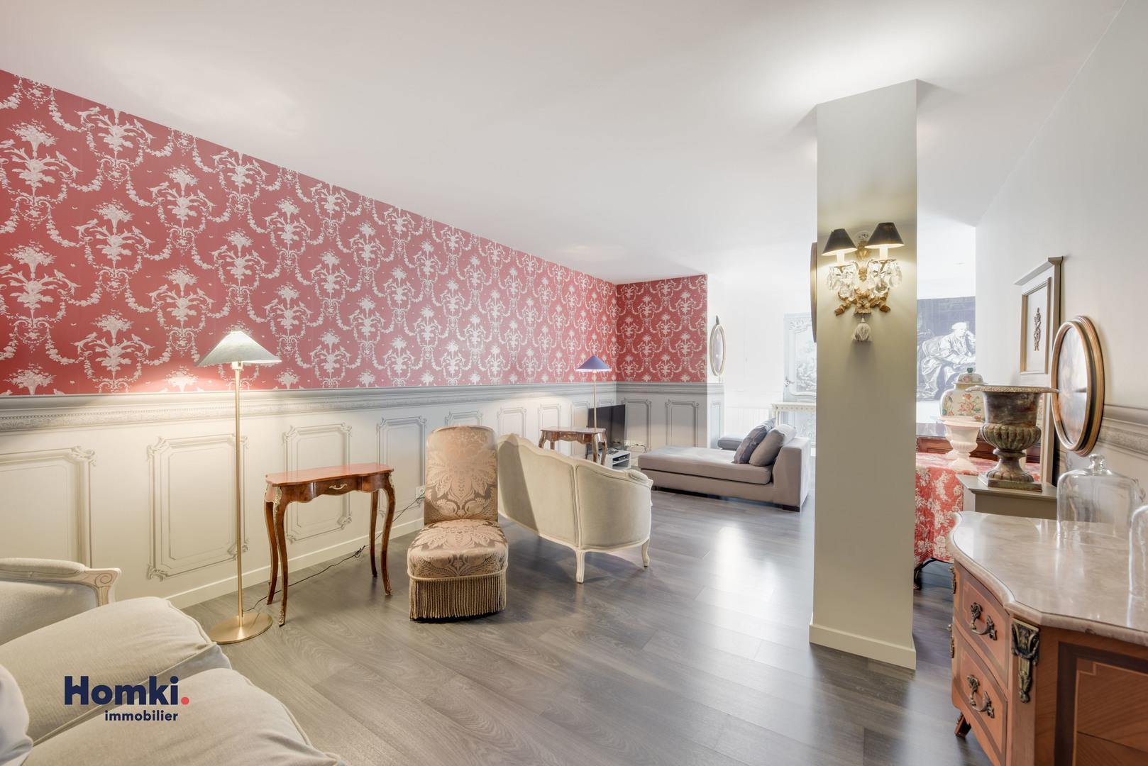 Vente Appartement 86m² T3 69250_2