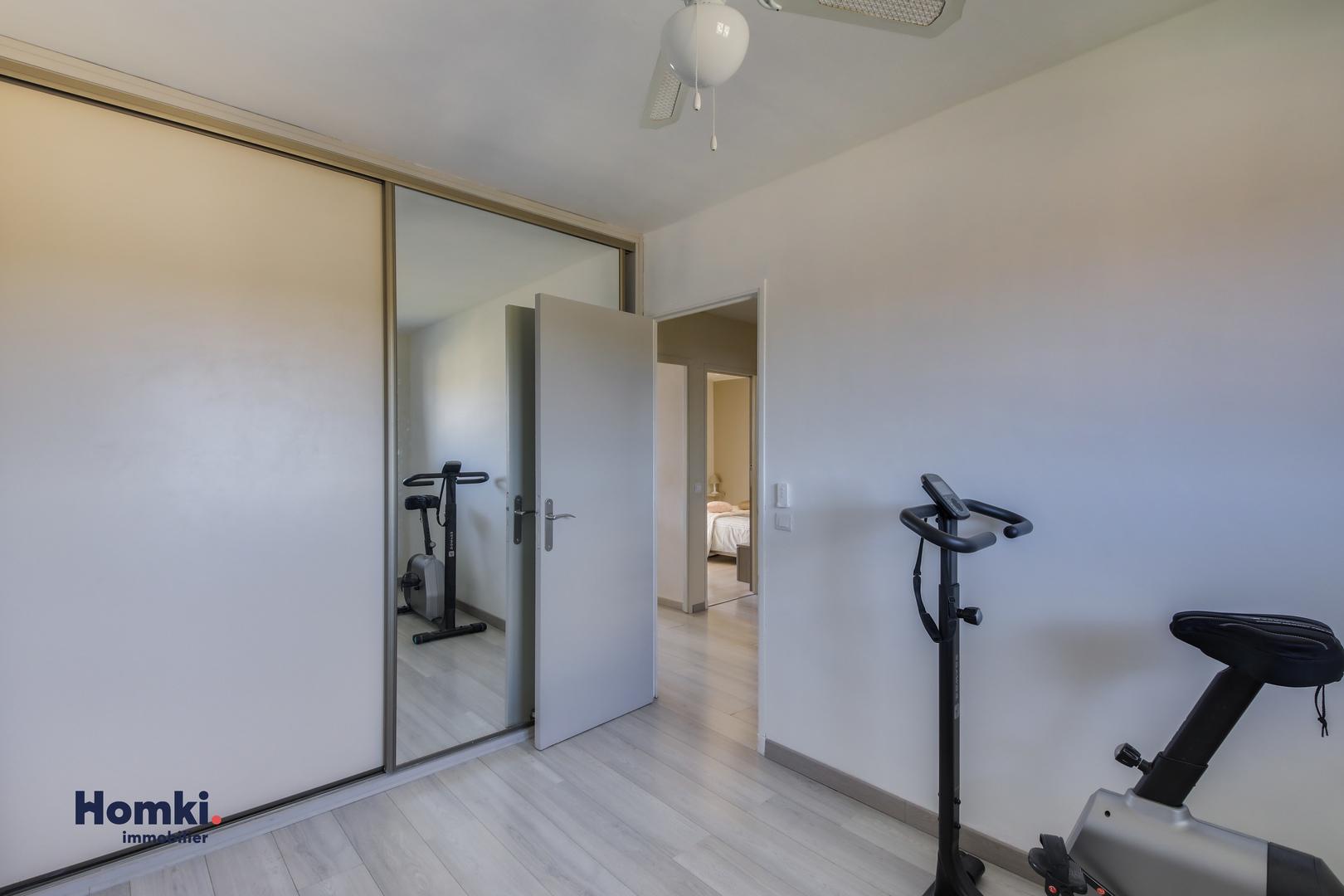 Vente Appartement 72 m² T4 13170_9