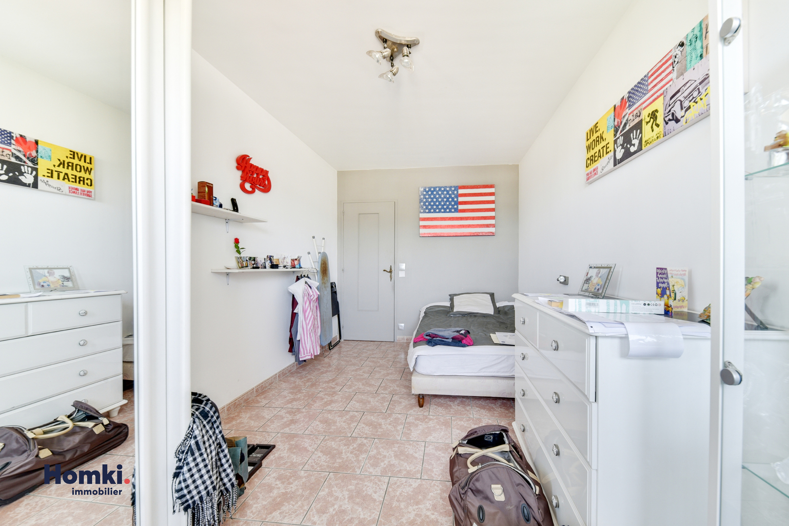 Vente Appartement 80m² T4 13015_9