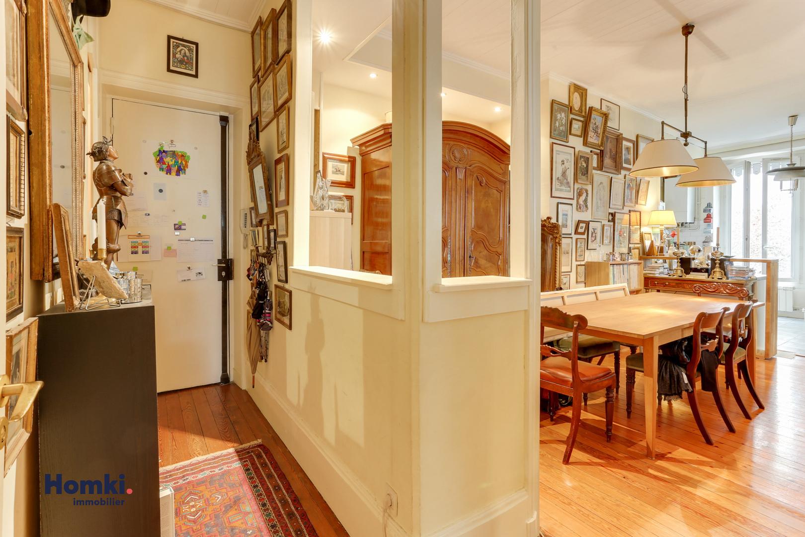 Vente appartement 77m² T3 69003_7