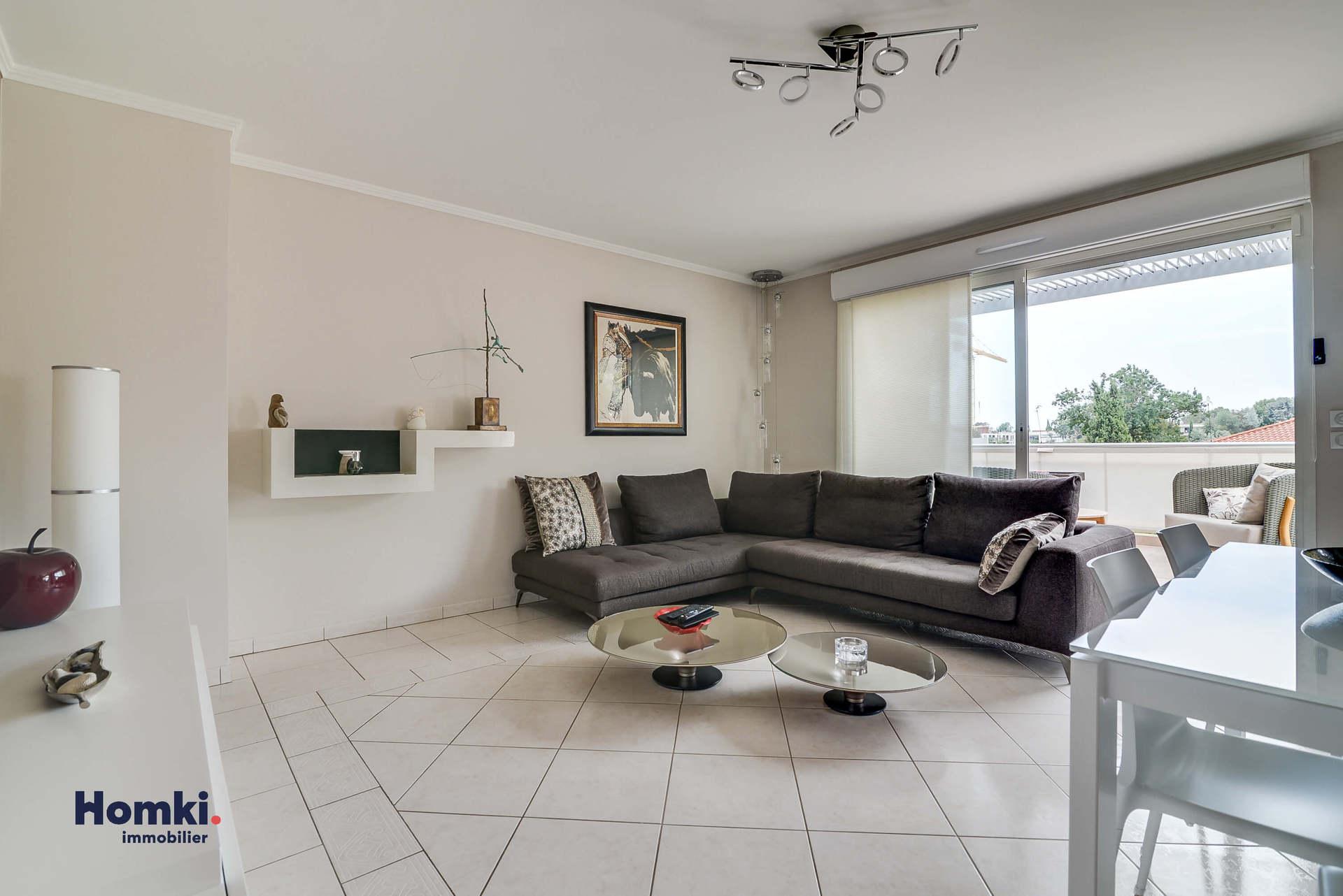 Vente Appartement 74m² T3 06210_5