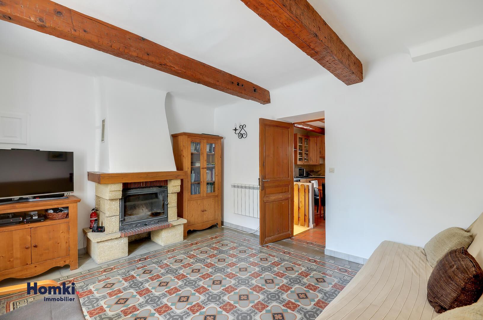 Vente Maison 70 m² T3 13290 Aix en Provence_5