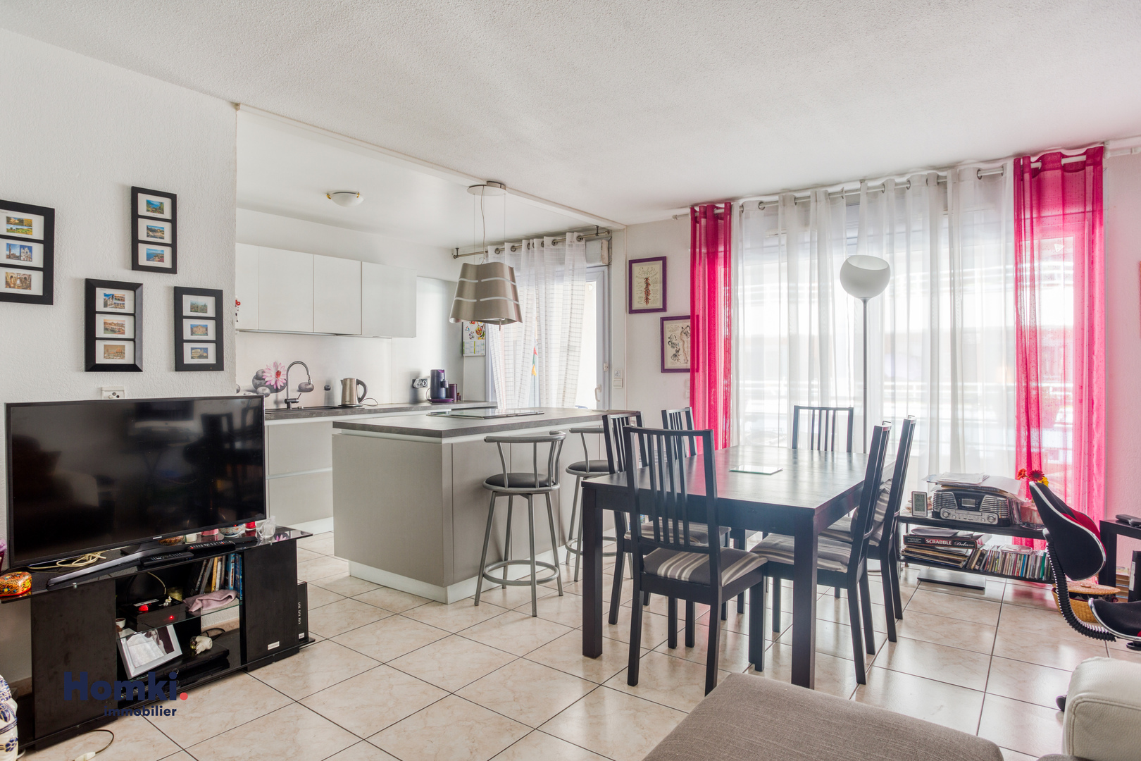 Vente Appartement 72 m² T4 83700_13