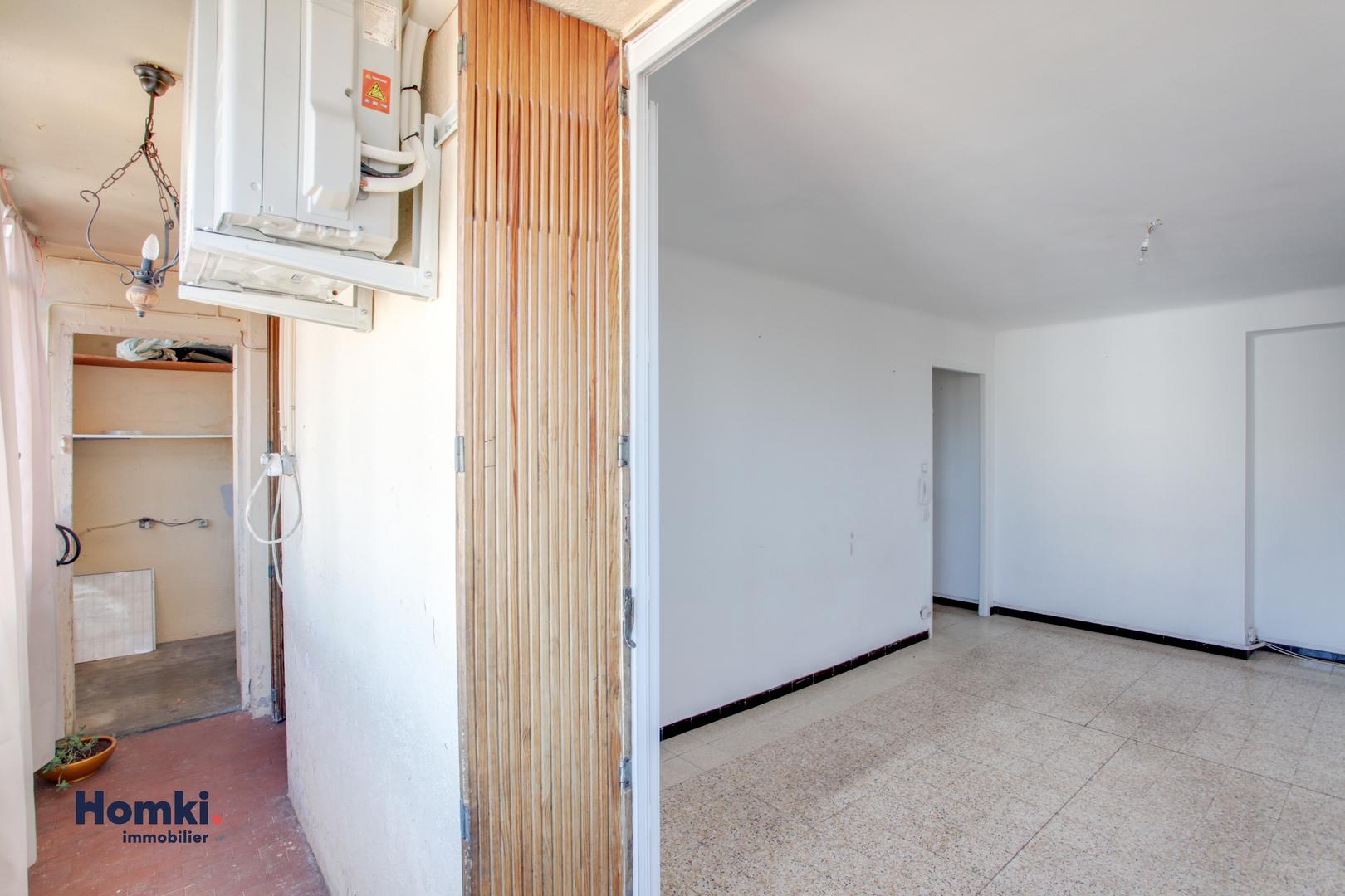 Vente Appartement 69 m² T4 13010_10