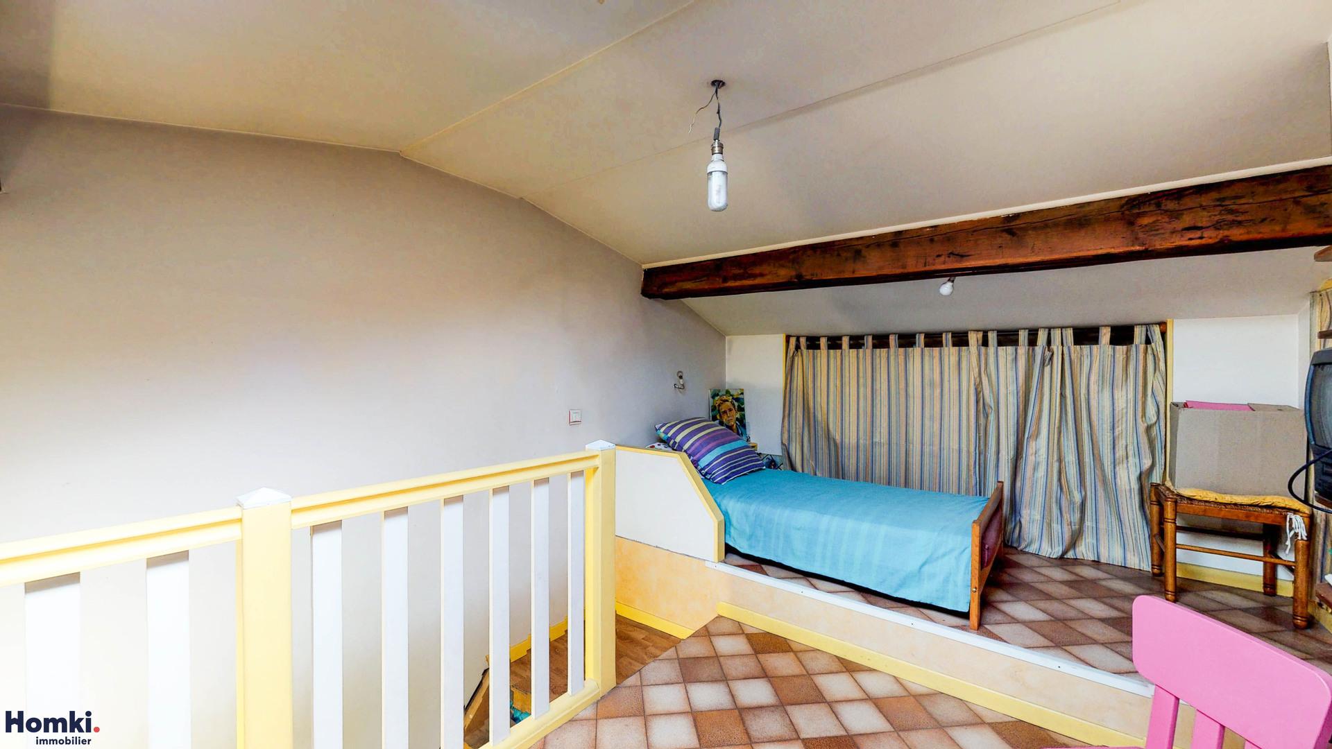 Vente Appartement 80 m² T4 13014 Marseille_8
