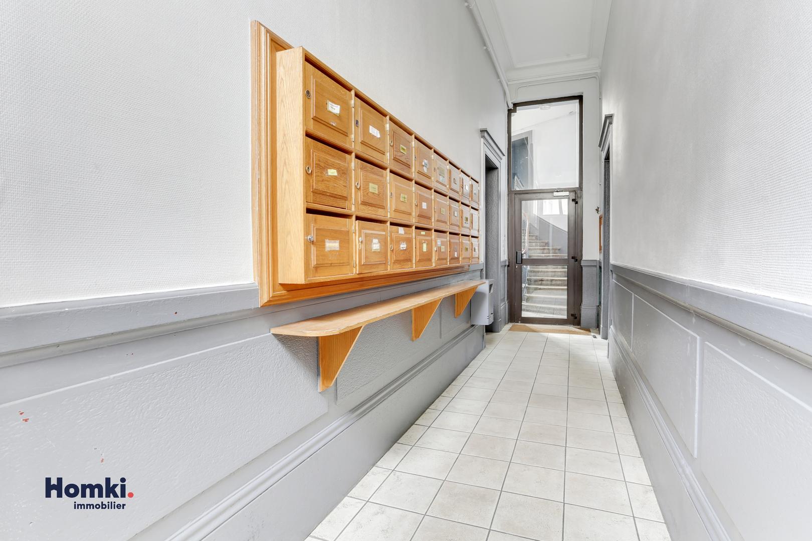 Vente appartement 77m² T3 69003_11