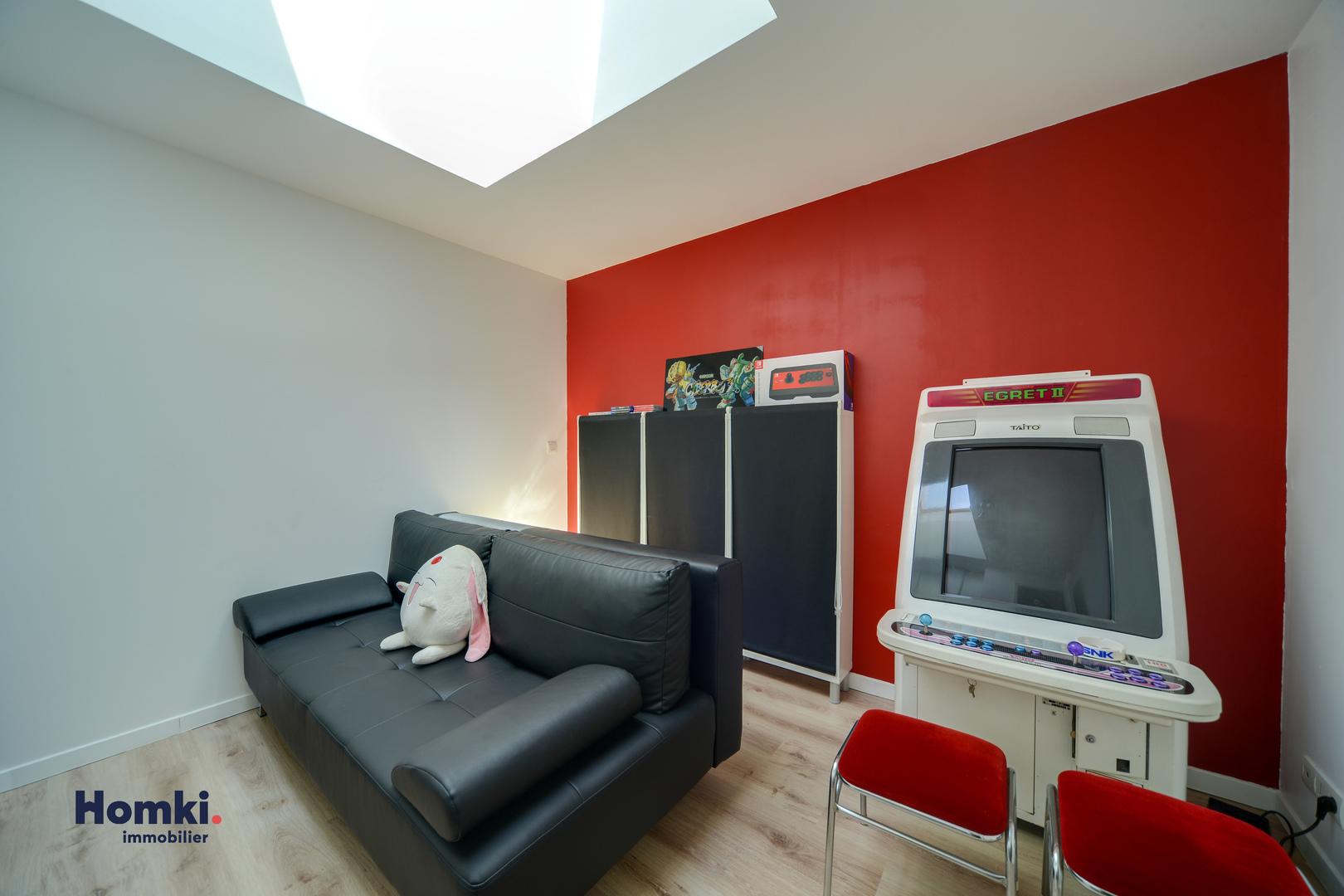 Vente Appartement Neuville sur Saône 69250_9