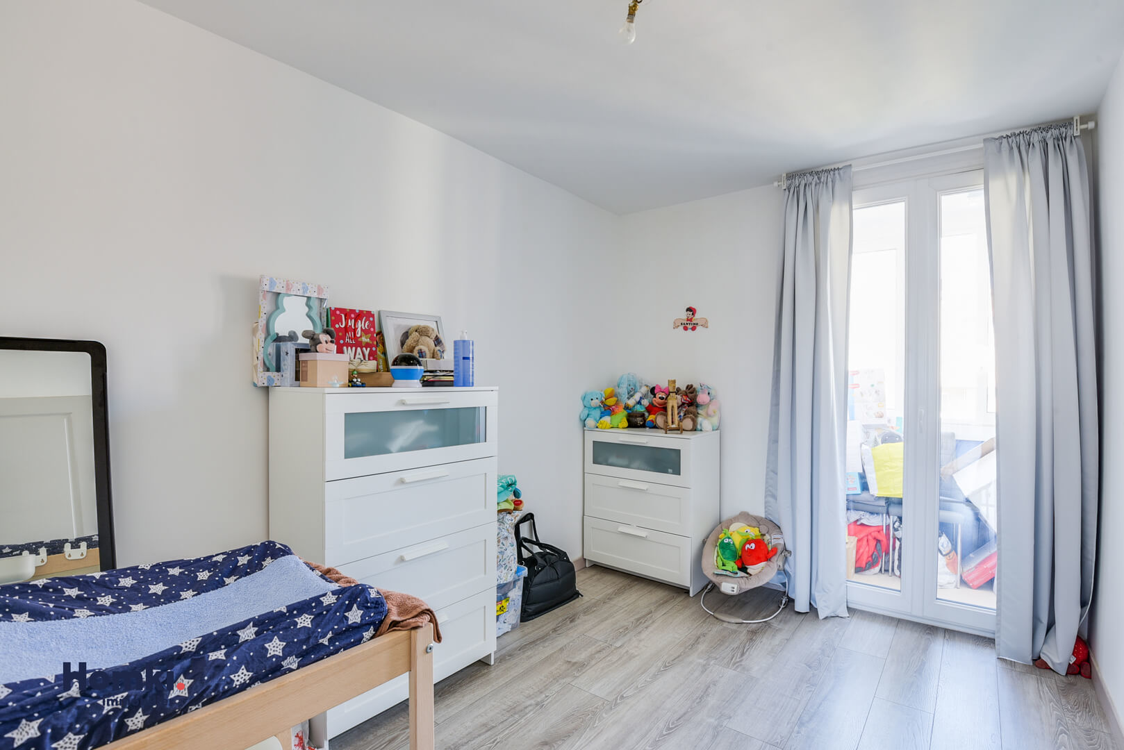 Vente Appartement 72 m² T3 13014 Marseille_8