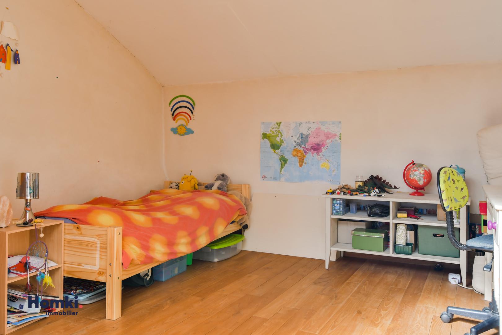 Vente Maison 150 m² T4 04210_11