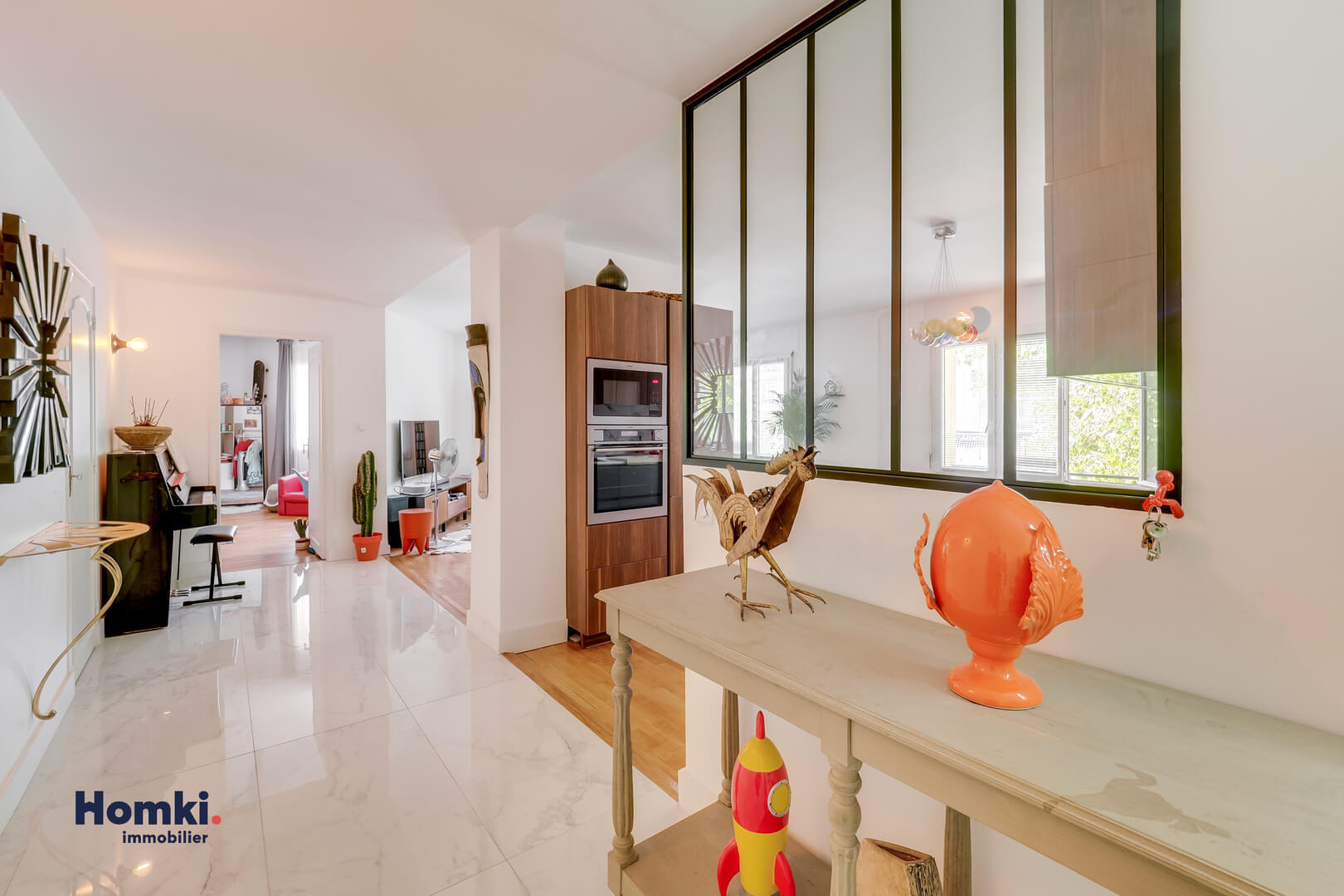 Vente Appartement 92m² T3 38000_5