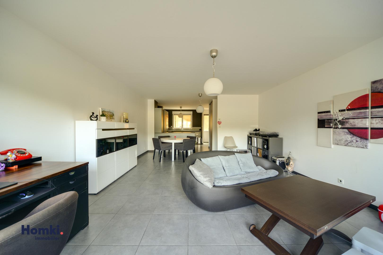 Vente Appartement Neuville sur Saône 69250_3