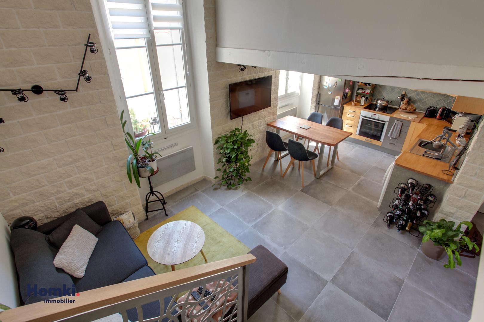 Vente Appartement Marseille Endoume 13007 T3_6