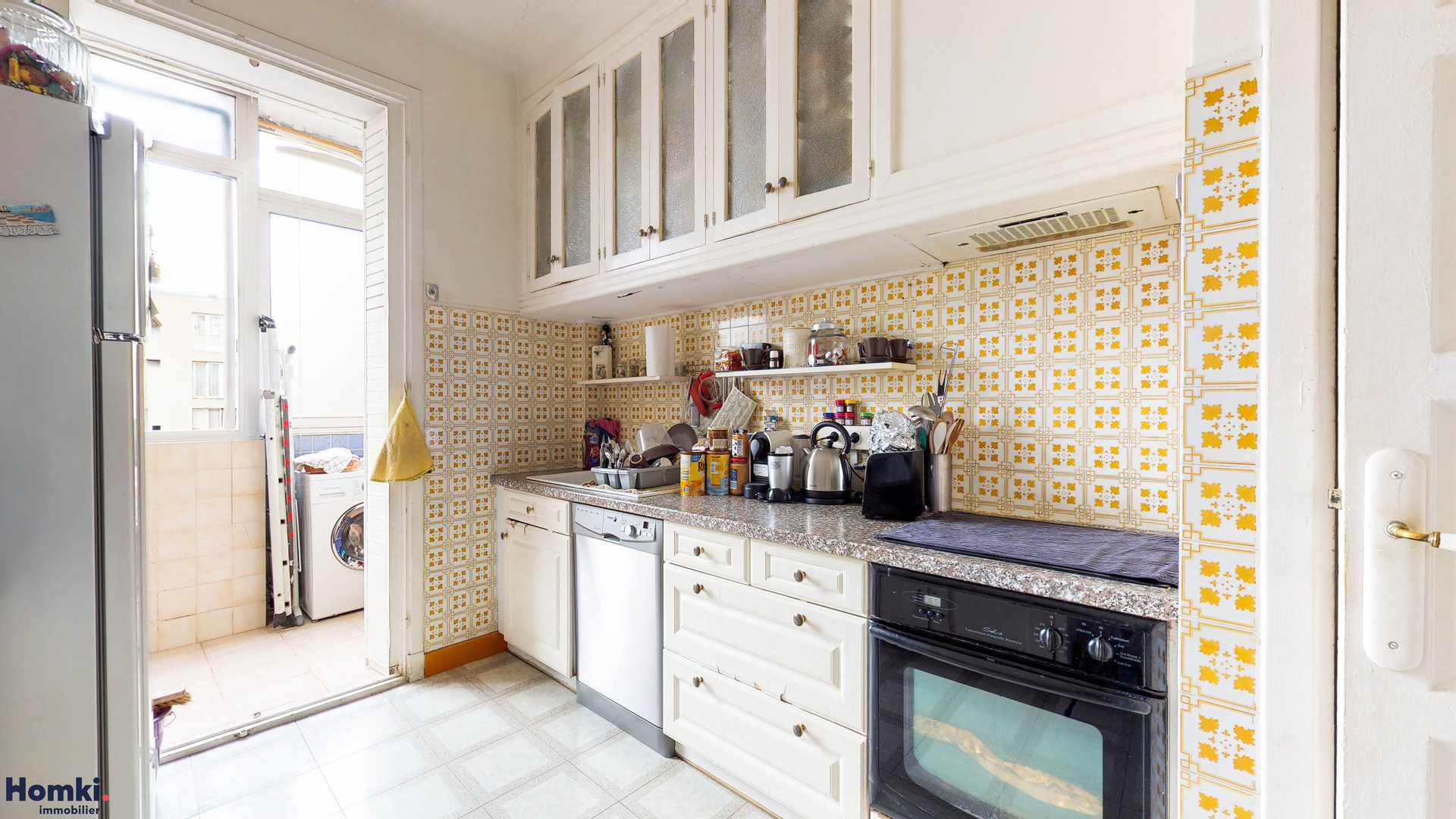 Vente Appartement 76 m² T3 13007_6