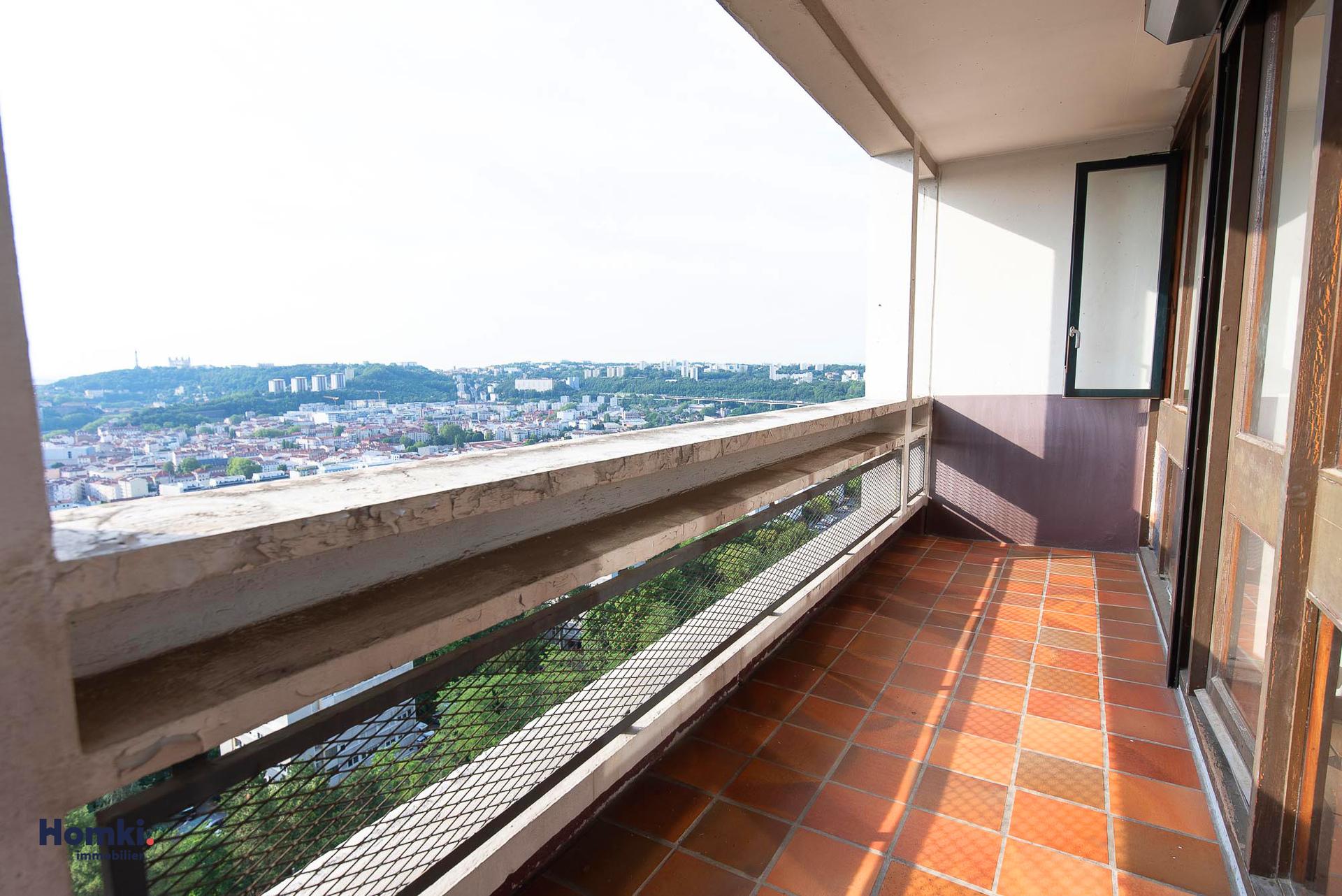Vente Appartement 80m² T4 69009_9