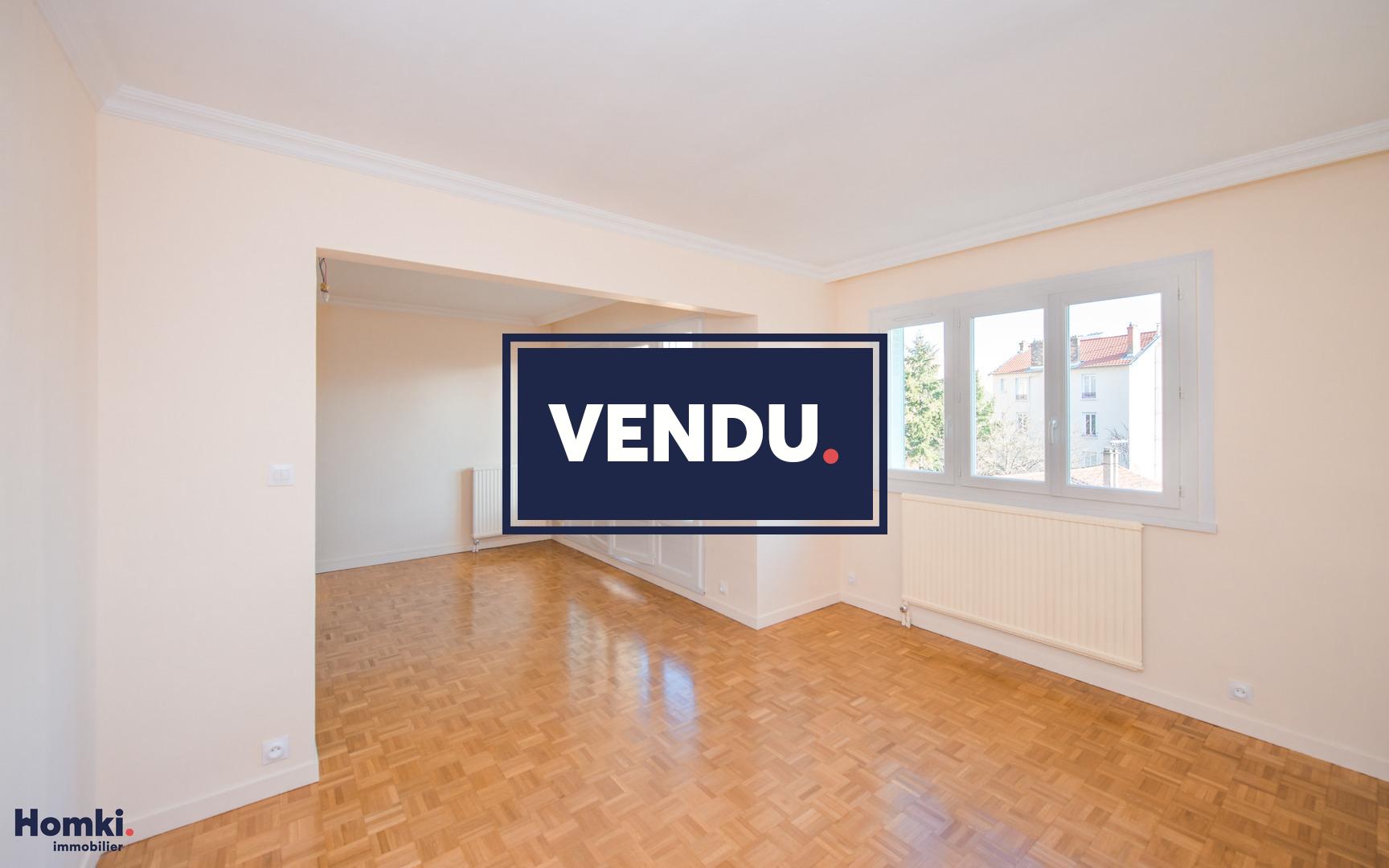 Appartement I 82m² I T3 I 69008 _1