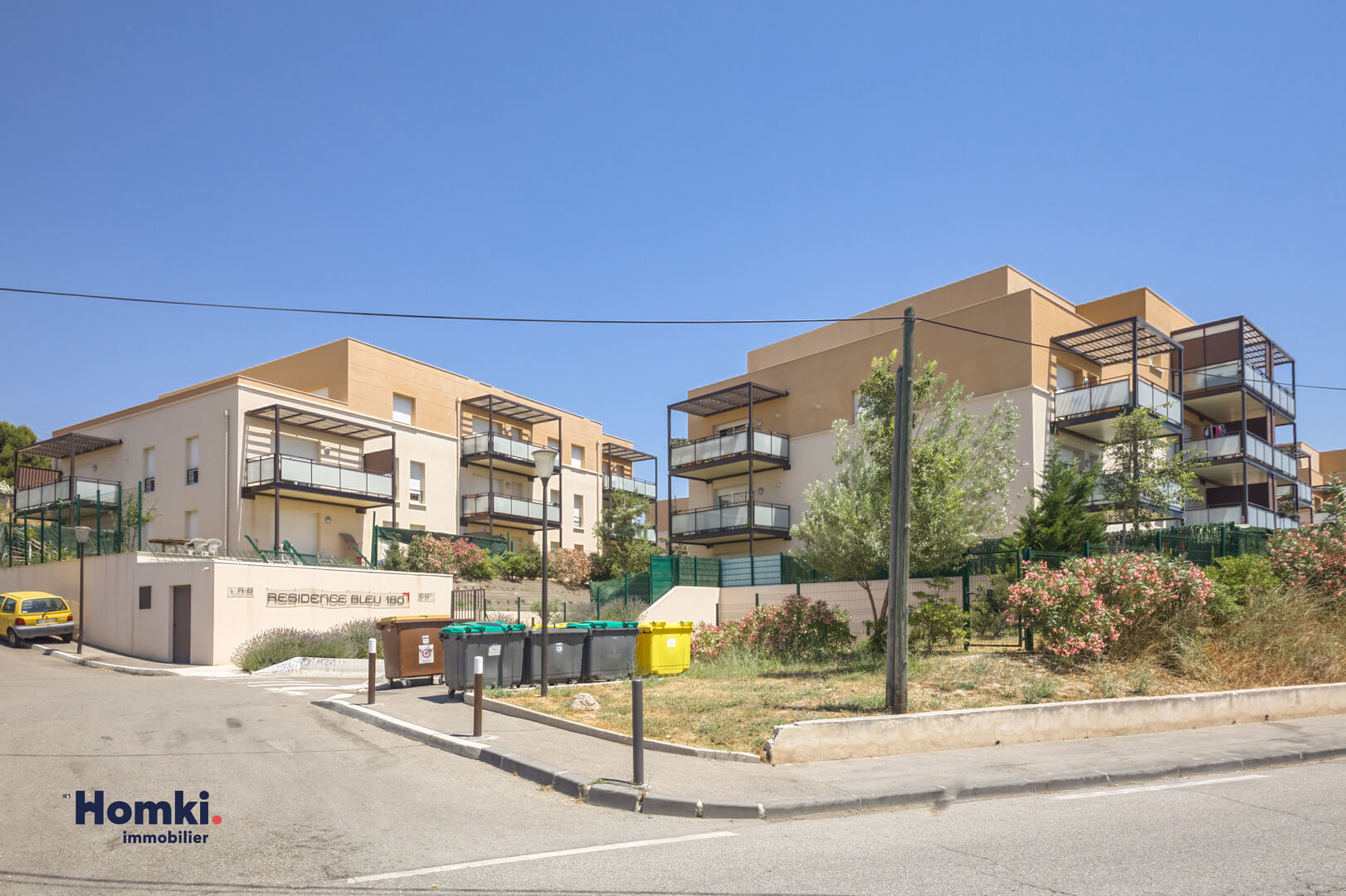 Vente Appartement 63 M² T3 13016_2
