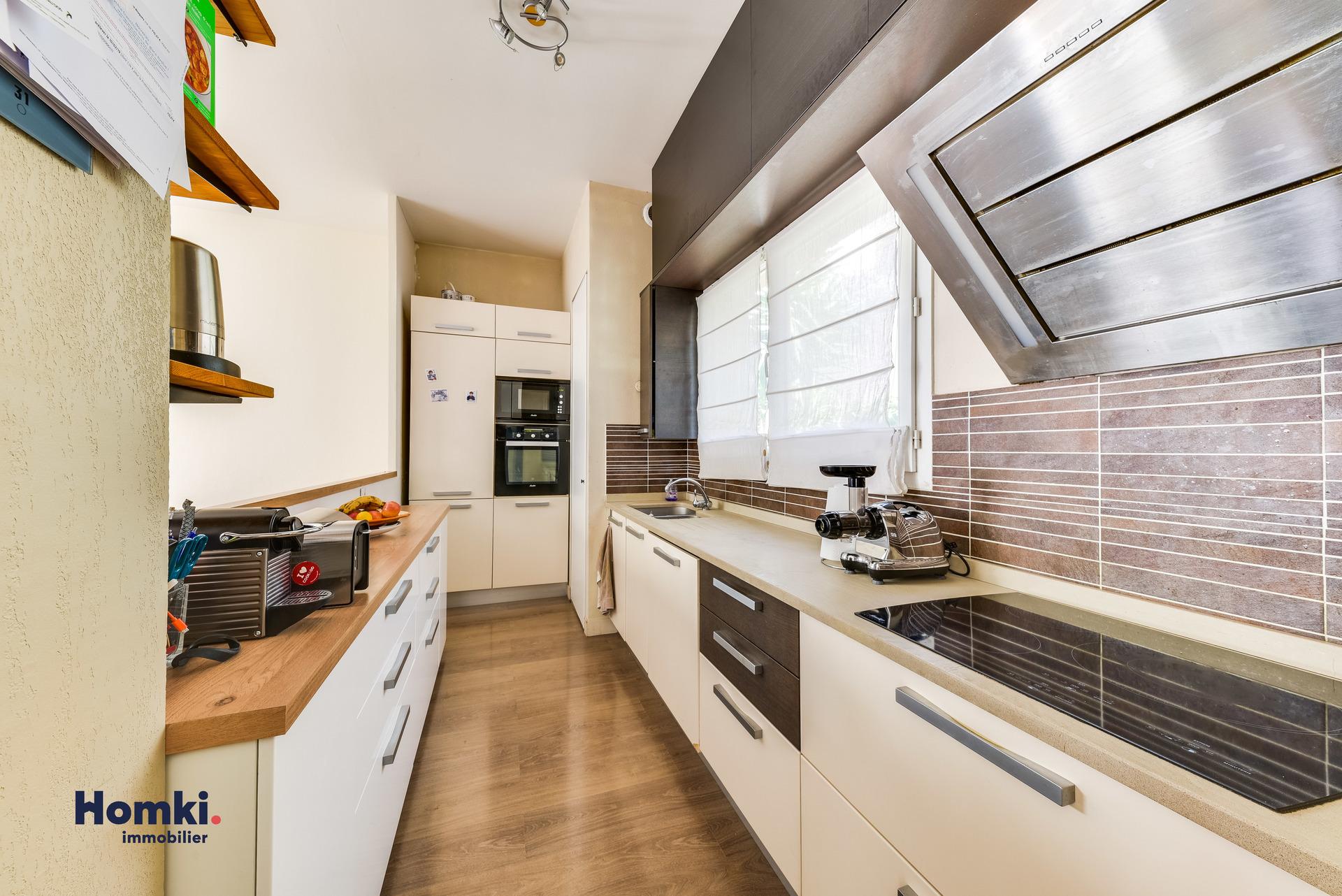 Vente Appartement 105 m² T4 13002_5