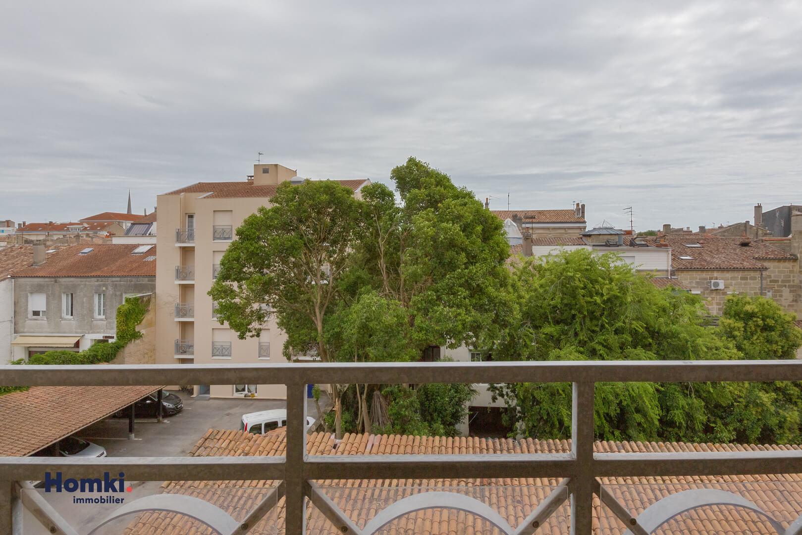 Vente Appartement 39m² T2 33000_8