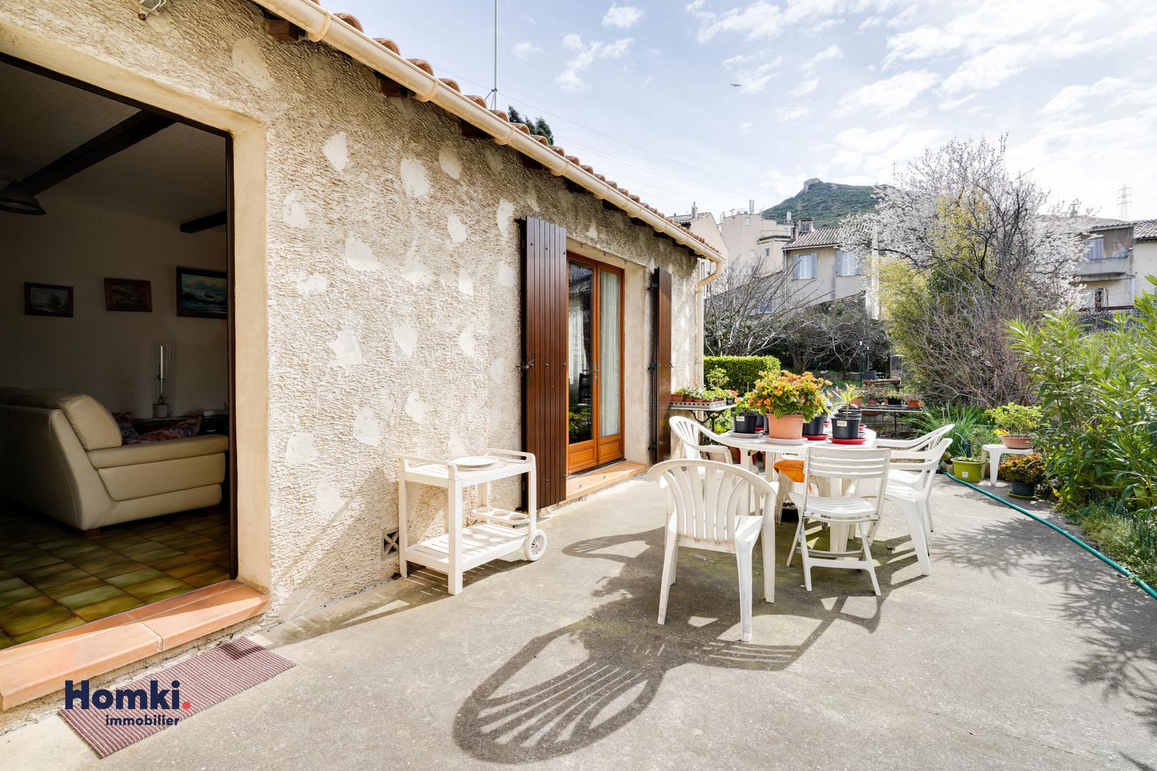 Vente Maison 110 m² T6 13011_7