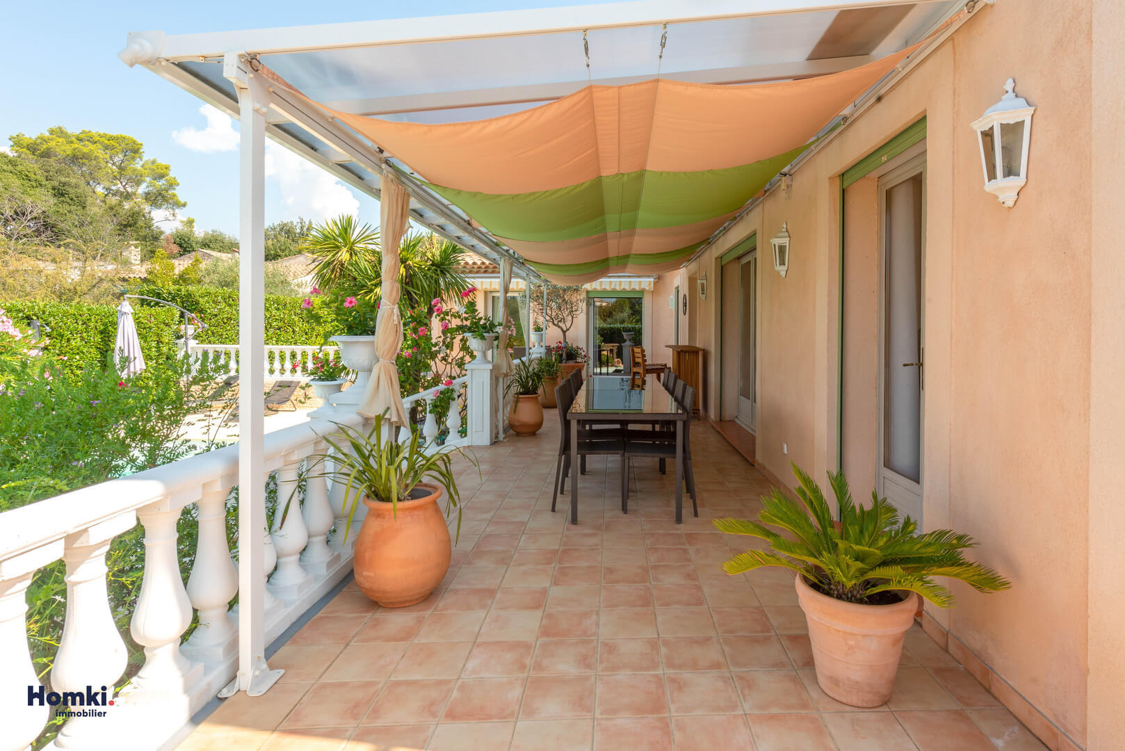 Vente Maison 169 m² T7 06410 Biot_4