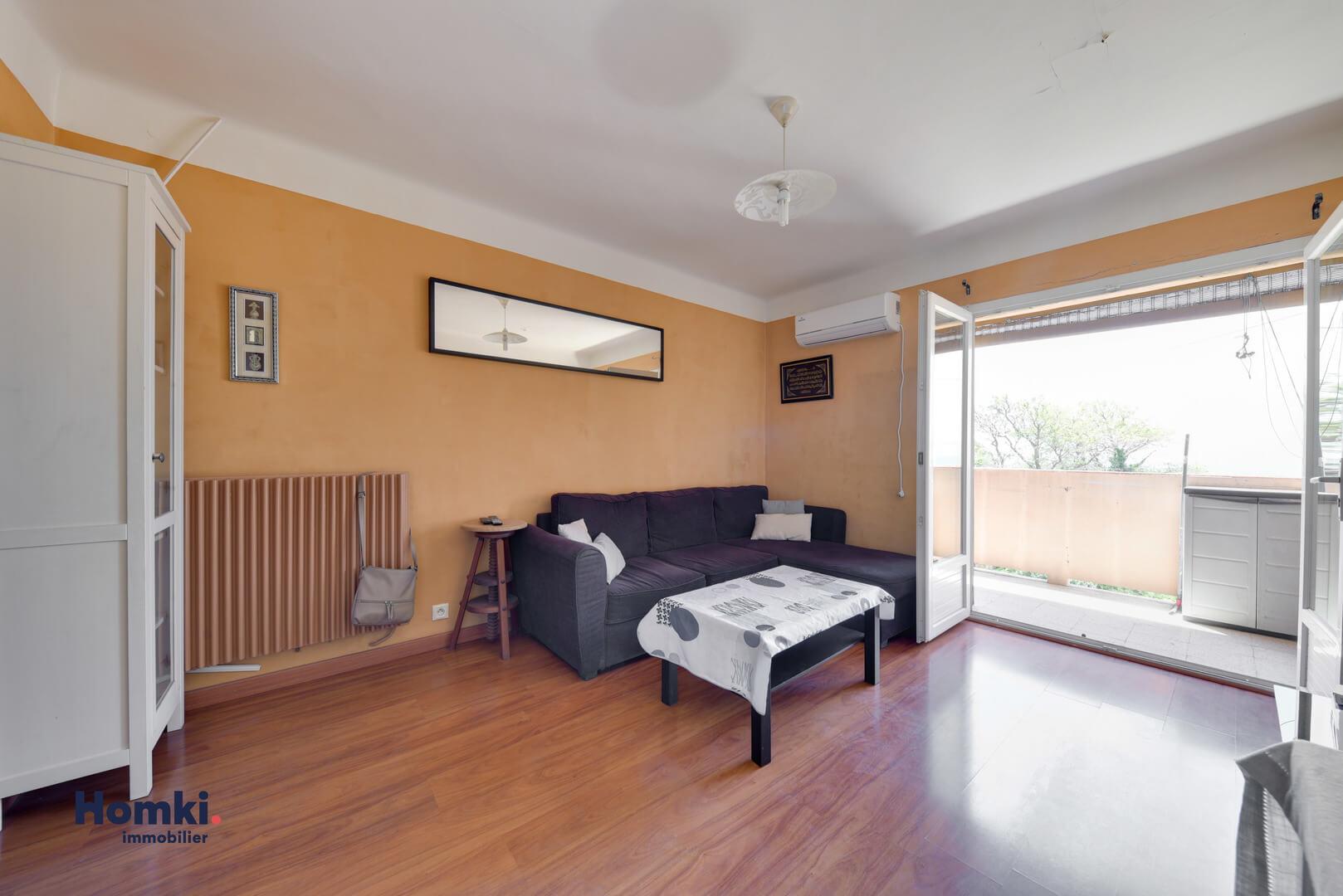 Vente Appartement 54 m² T3 13015_10