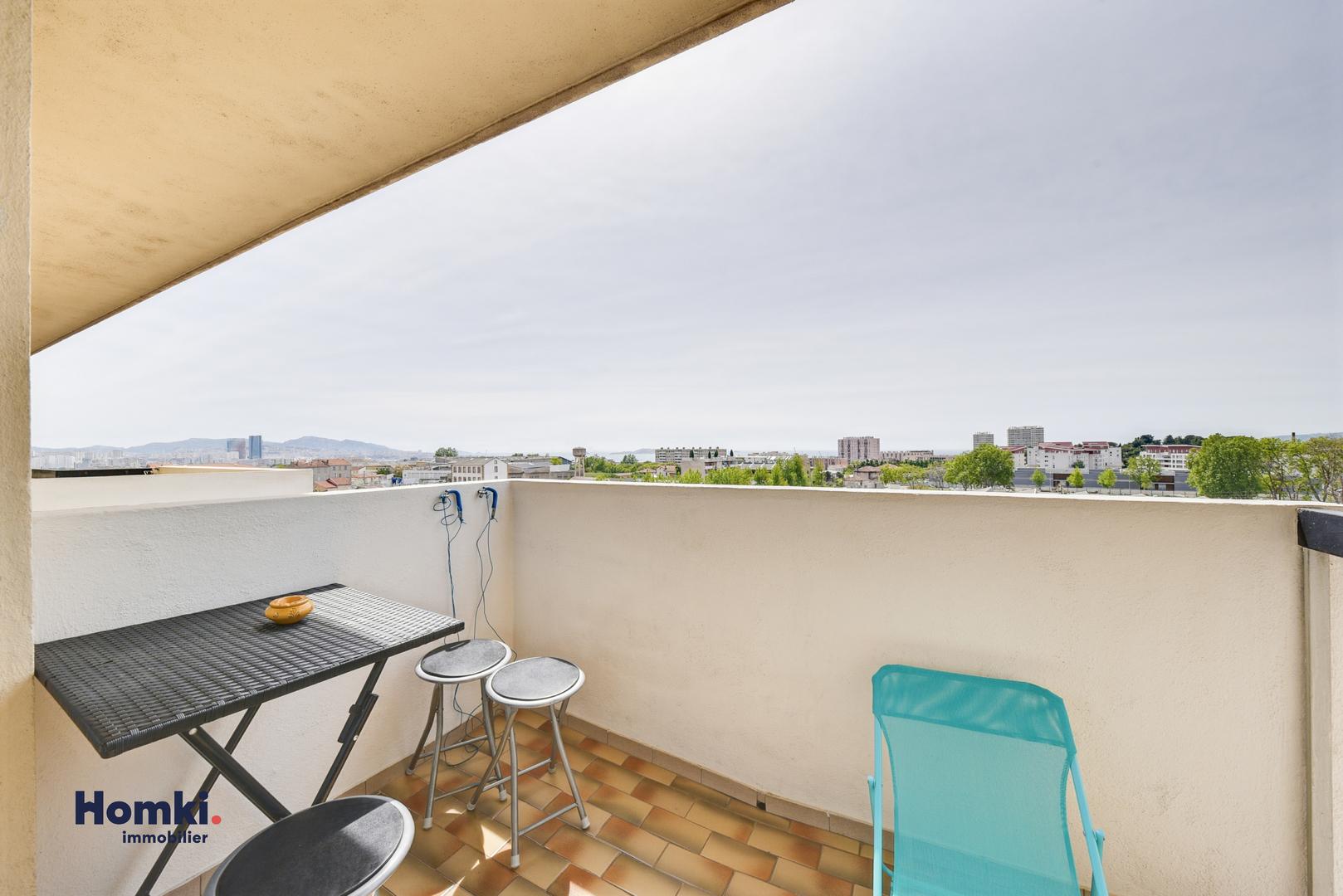 Vente Appartement 80m² T4 13015_2
