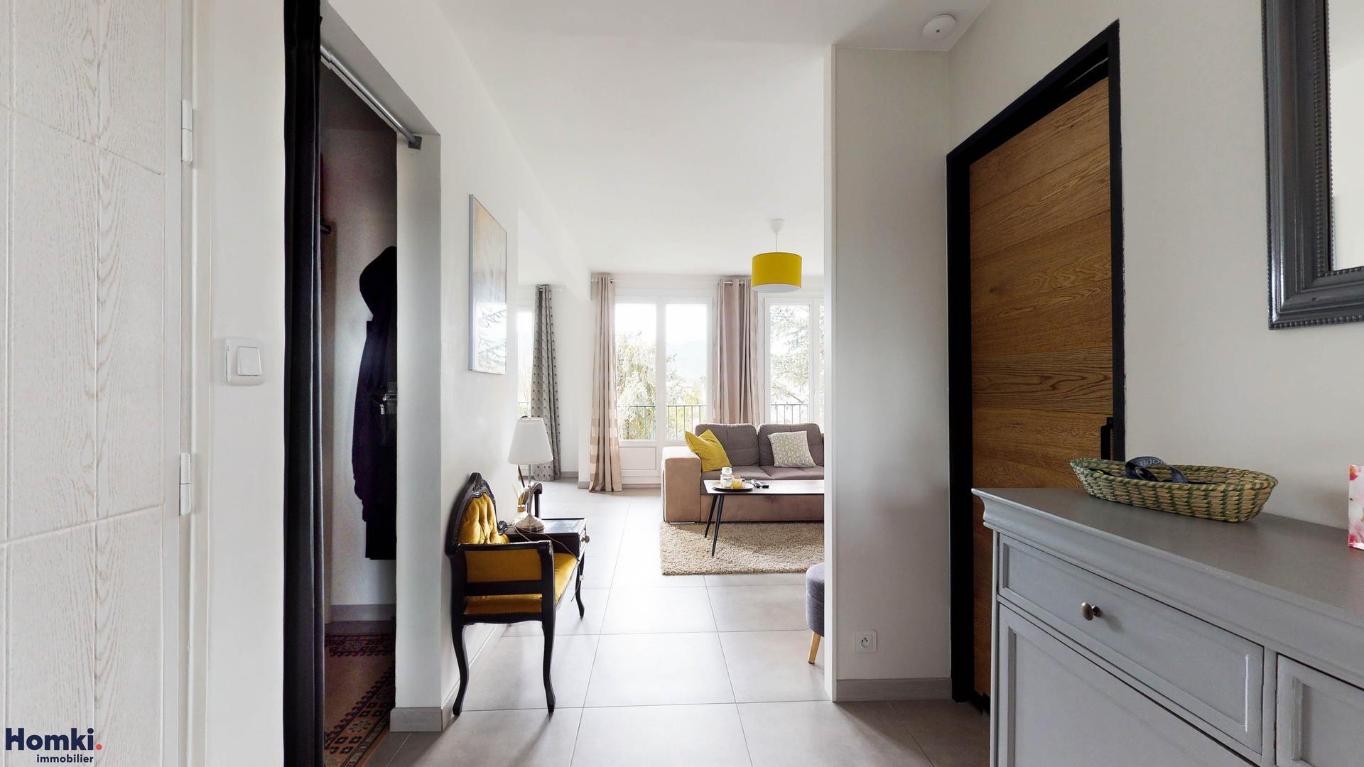 Vente Appartement 76 m² T4 13120_5