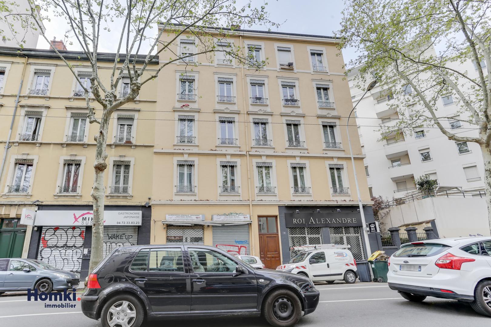 Vente appartement 77m² T3 69003_12