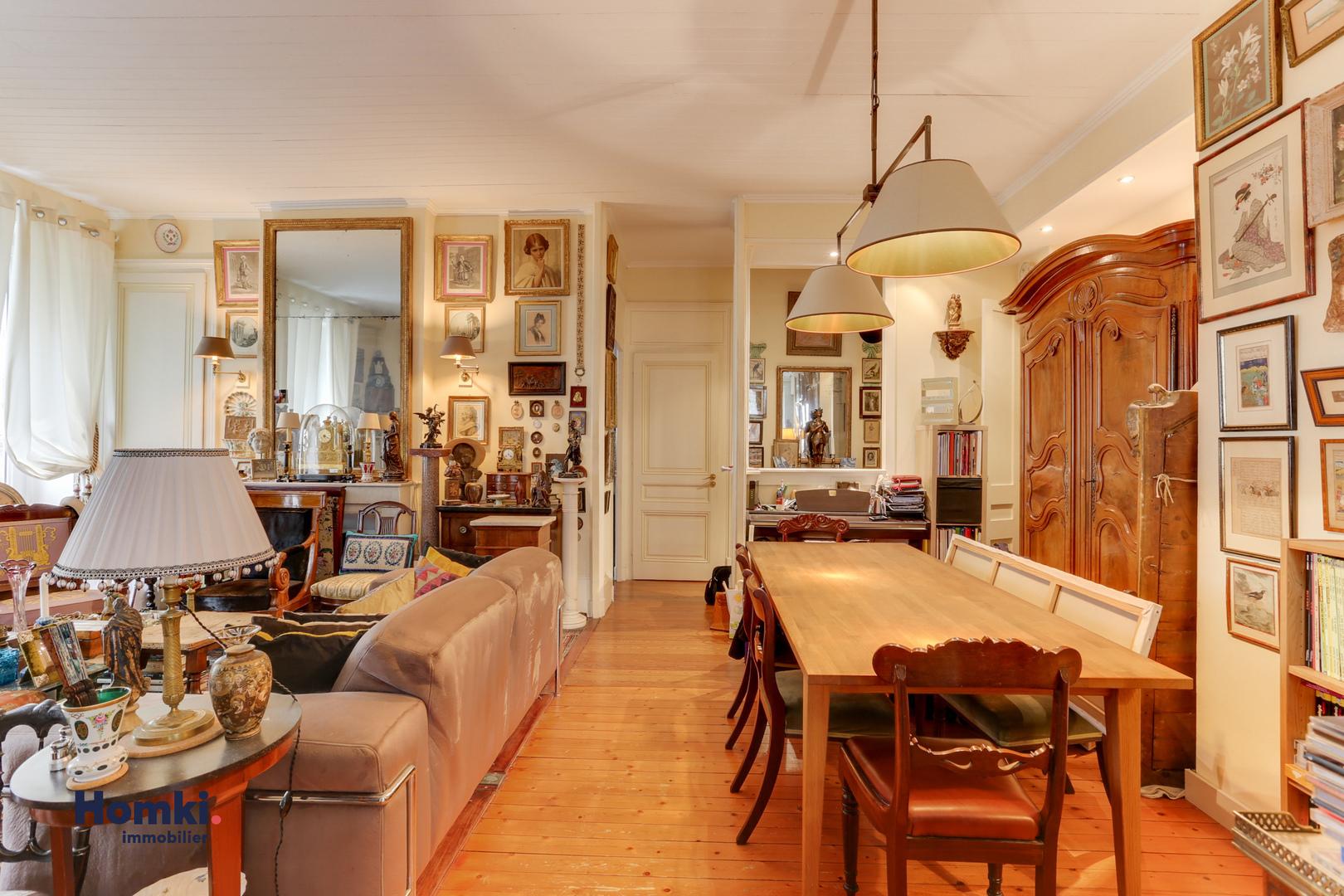 Vente appartement 77m² T3 69003_3