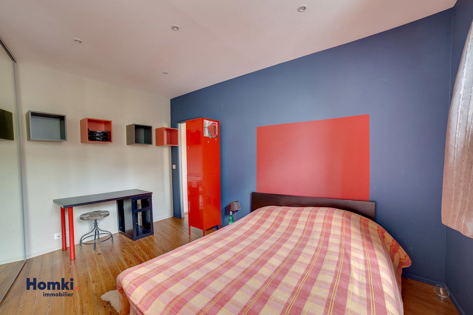 Vente Appartement Lyon 69008 T2_6