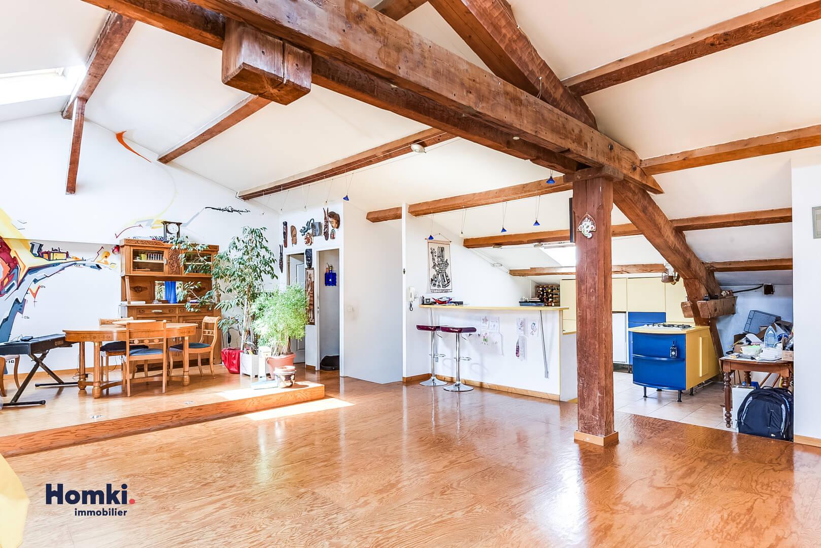 Vente loft Marseille T3 13013 130m²_1