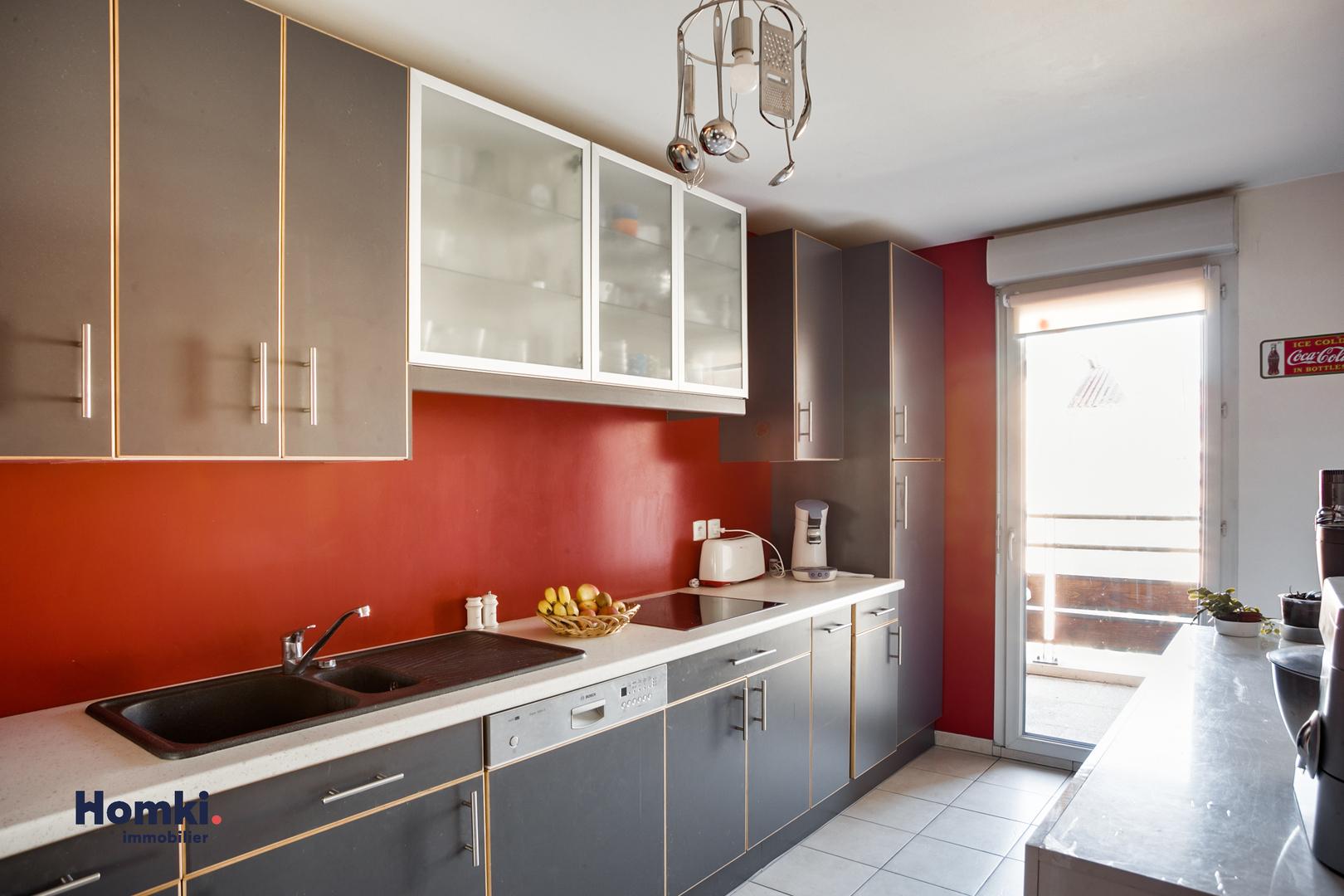 Vente appartement 104m² T5 69480_5