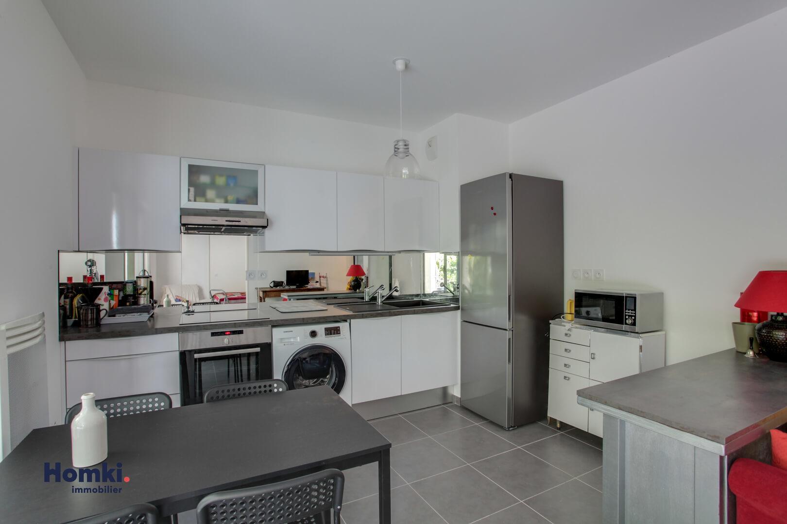 Vente Appartement 43 m² T2 13008_9
