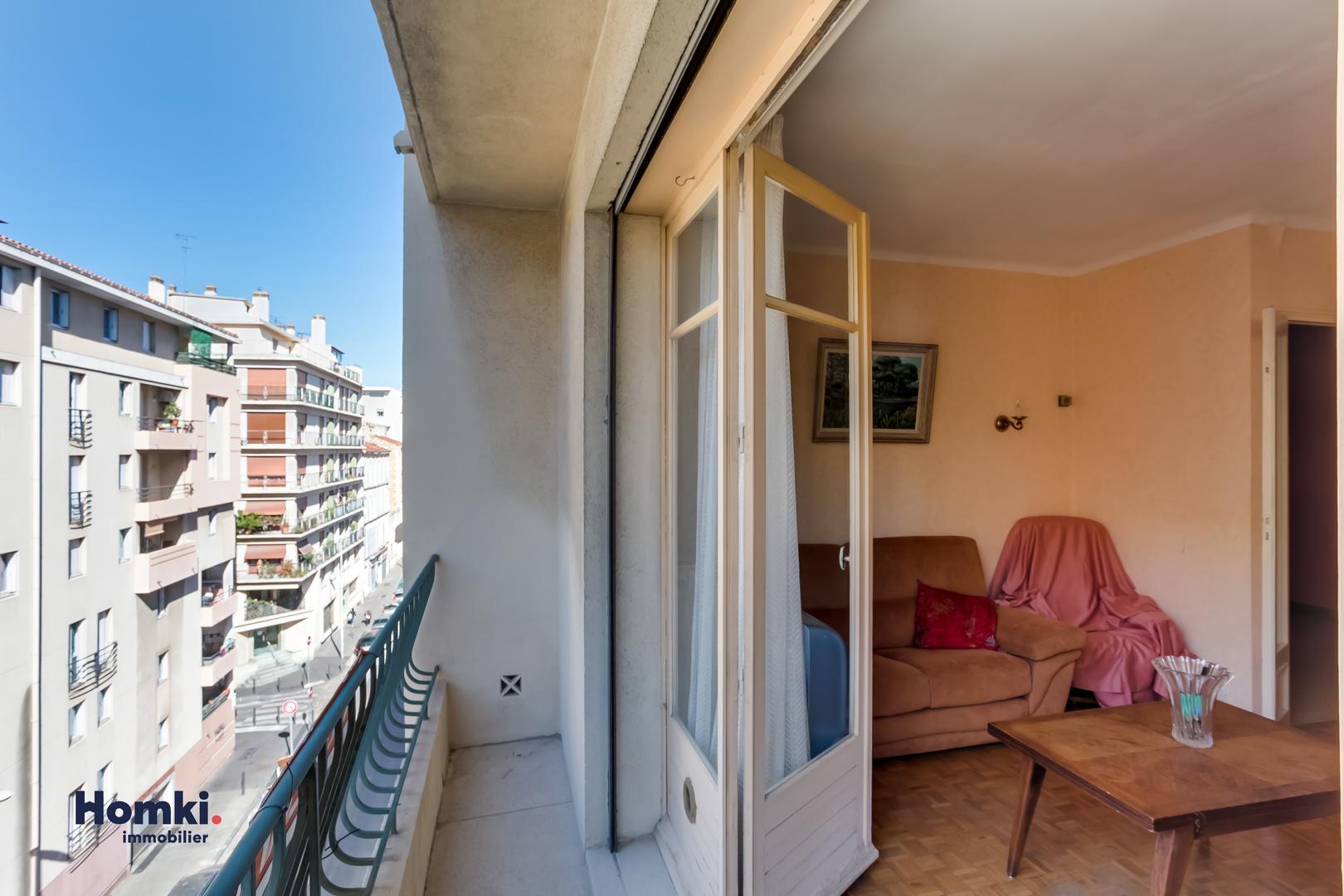 Vente Appartement 86 m² T4 13005_1