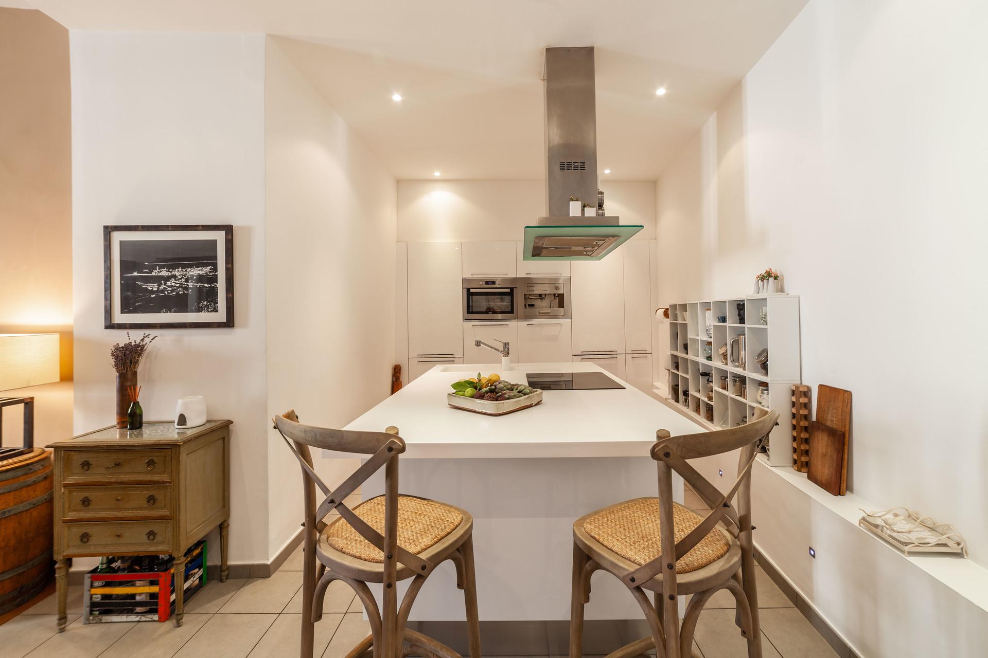 Vente Appartement 74 m² T3 06300_4