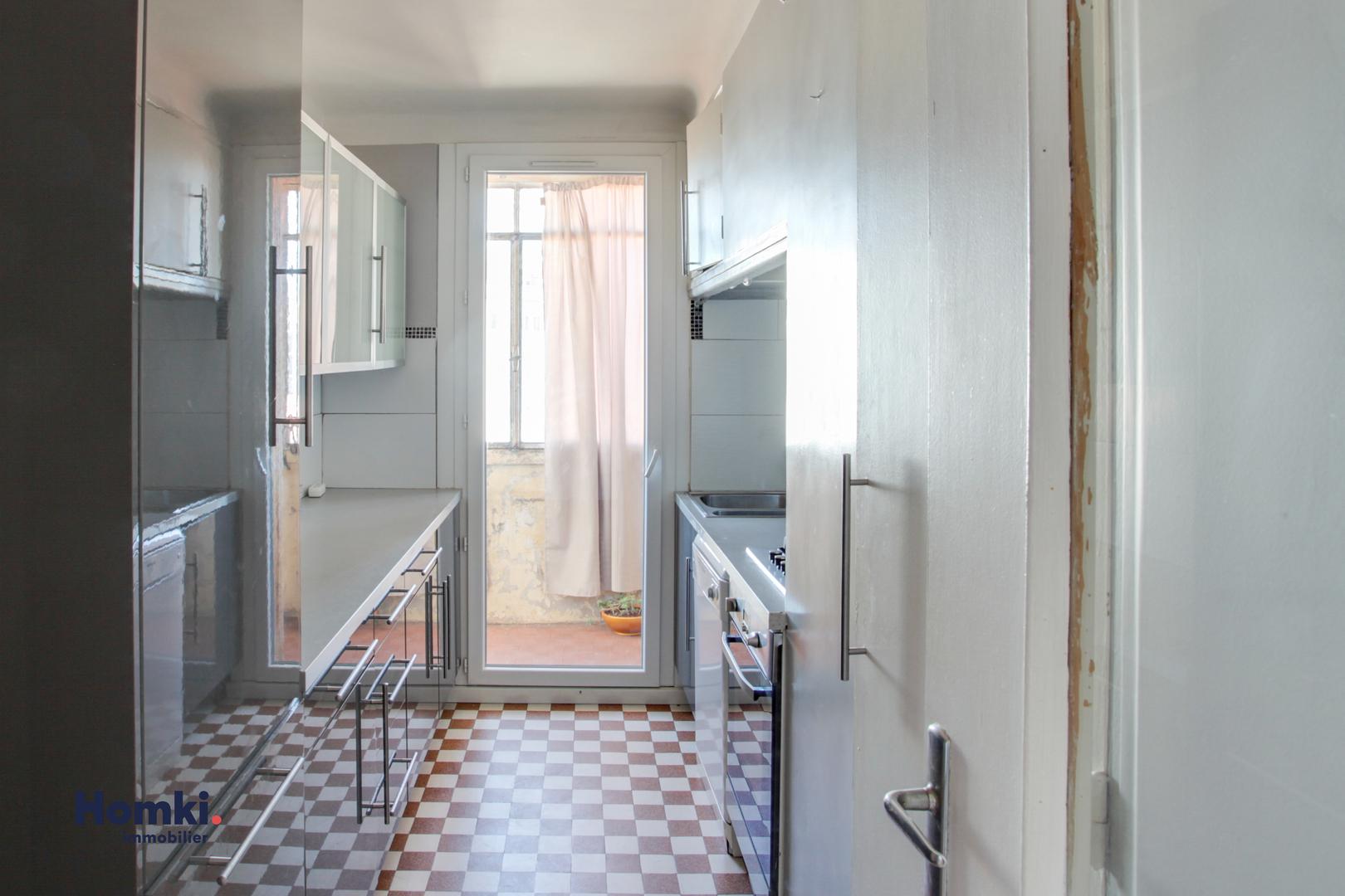 Vente Appartement 69 m² T4 13010_3