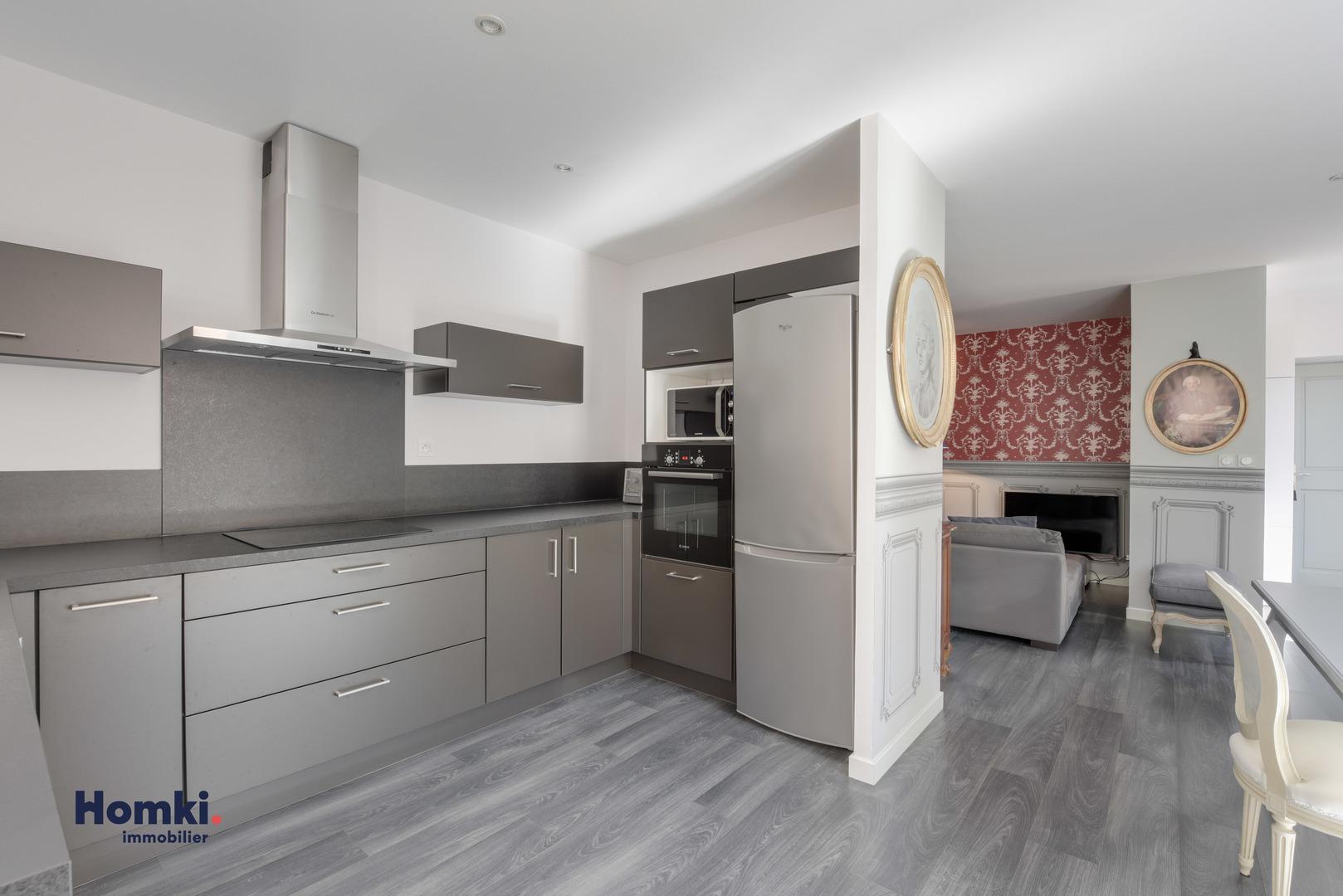 Vente Appartement 86m² T3 69250_4